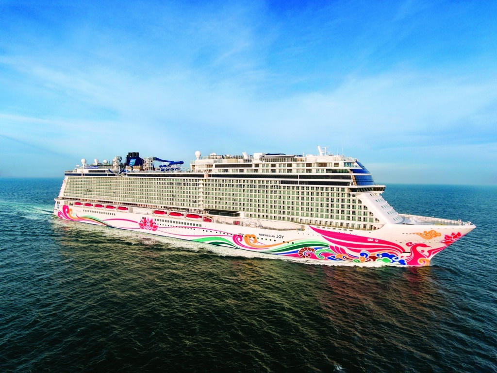 Local officials in Alaska reject Norwegian free cruise offer   Cruise.Blog