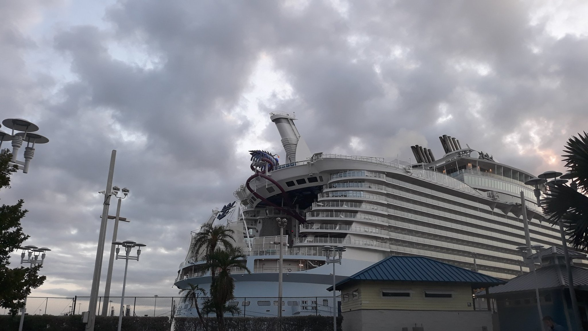 Two New Royal Caribbean Ships Homeport From Port Canaveral