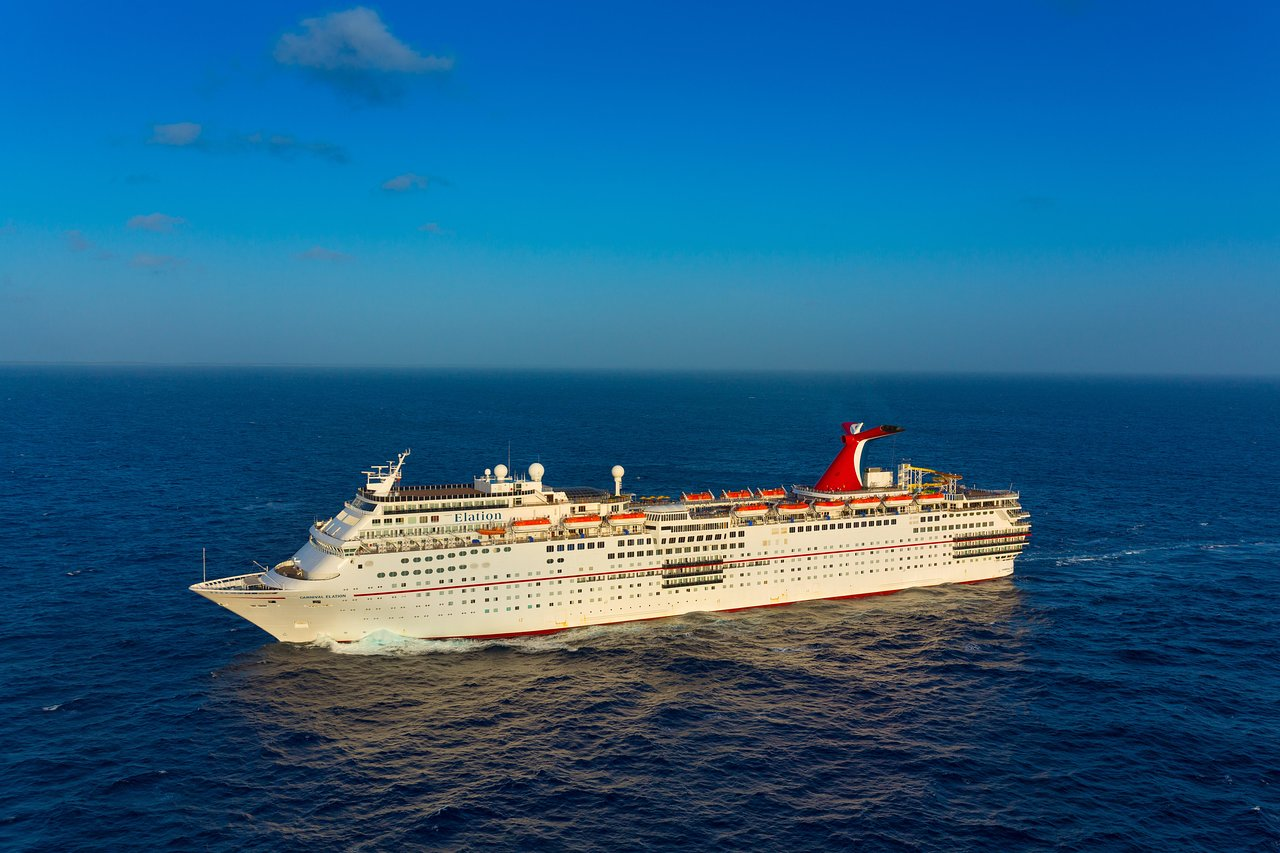 Man pleads guilty to murdering his girlfriend on Carnival cruise |  Cruise.Blog