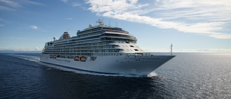 Regent Seven Seas takes delivery of Seven Seas Splendor cruise ship |  Cruise.Blog