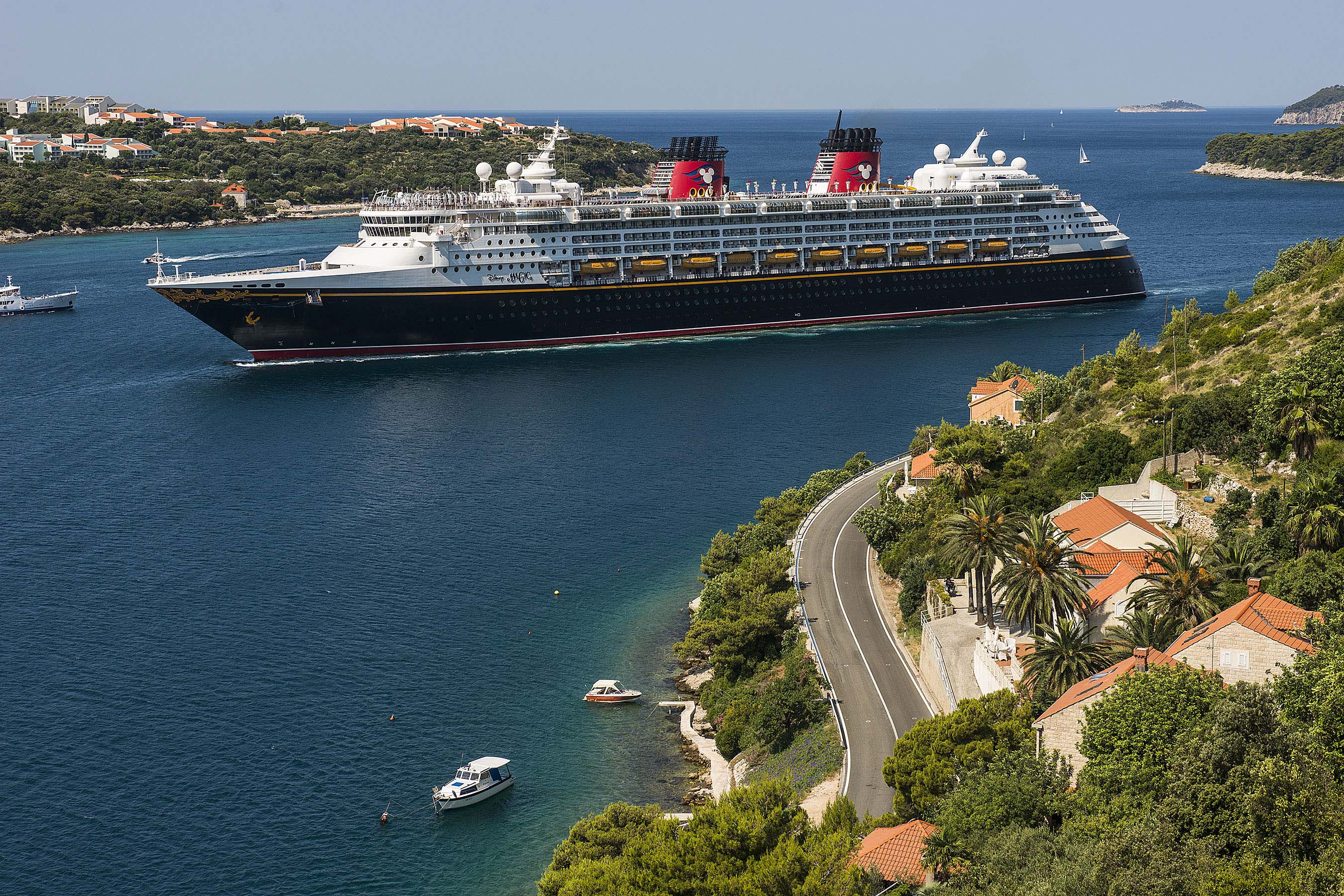 Disney Cruise Line releases summer 2021 sailings | Cruise.Blog