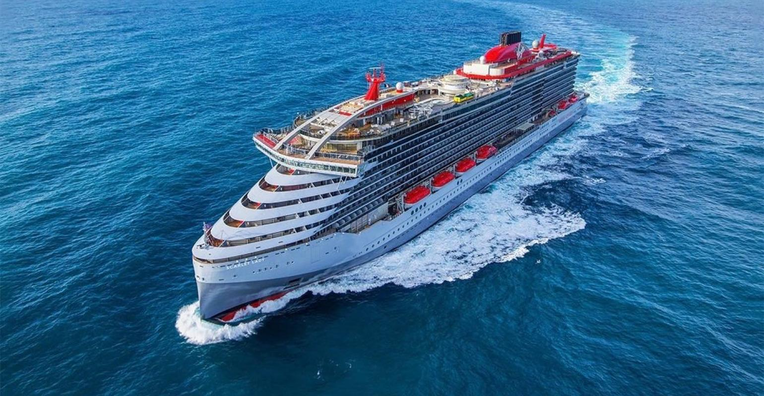 Top 10 Things You Should Know about Virgin Voyages | Cruise.Blog