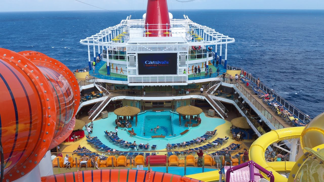 10 Ways to Socially Distance on a Cruise   Cruise.Blog