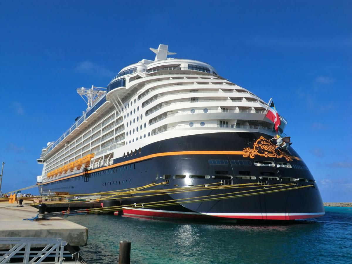 Disney Cruise Line cancels cruises through May 31, 2021 | Cruise.Blog