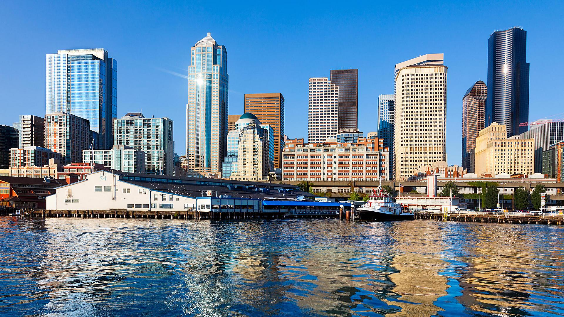 Seattle cancels first two cruise ship calls of spring season due to  coronavirus worries | Cruise.Blog