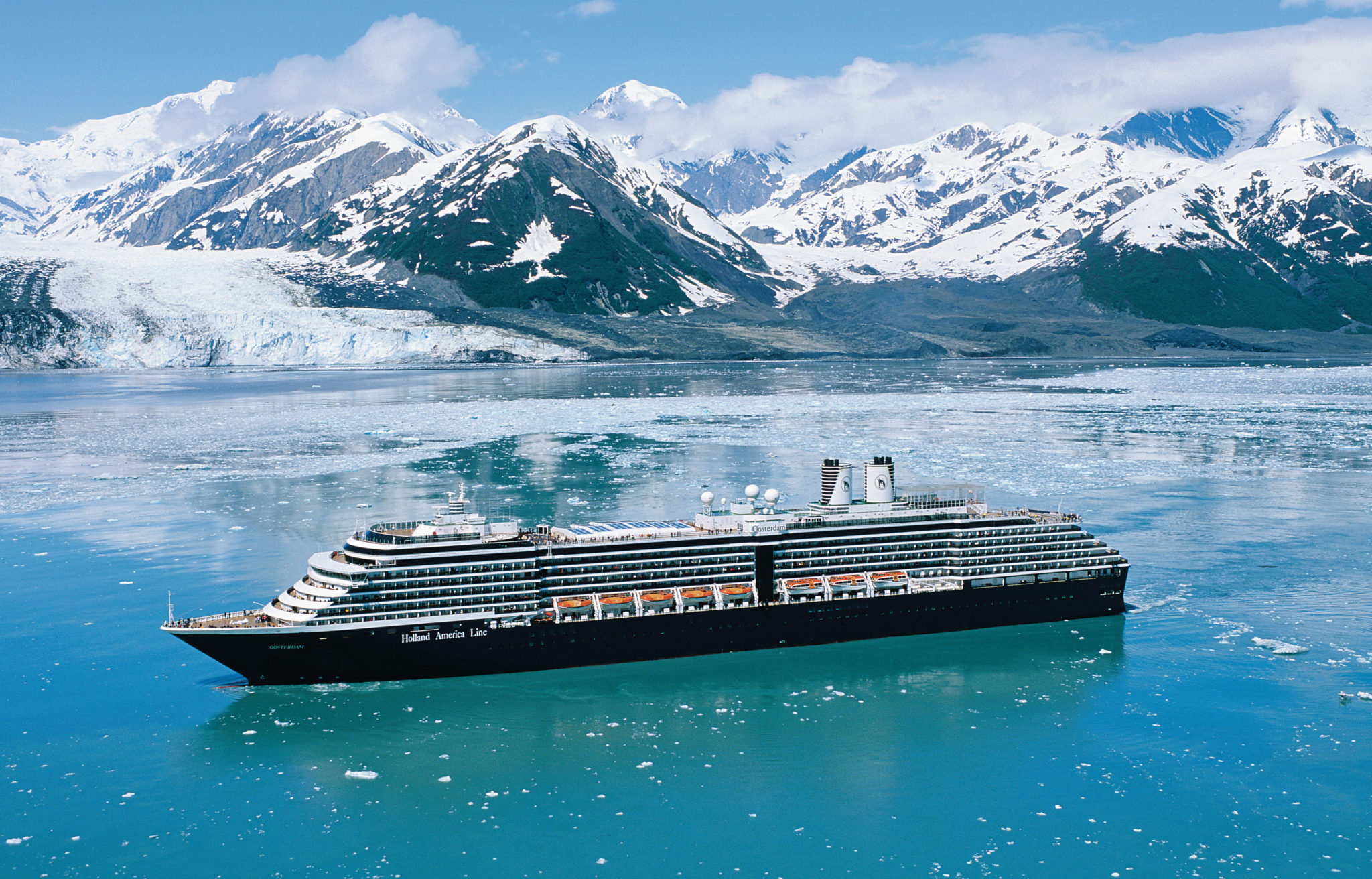 Holland America cancels all of its Alaska, European and Canadian cruises in  2020   Cruise.Blog