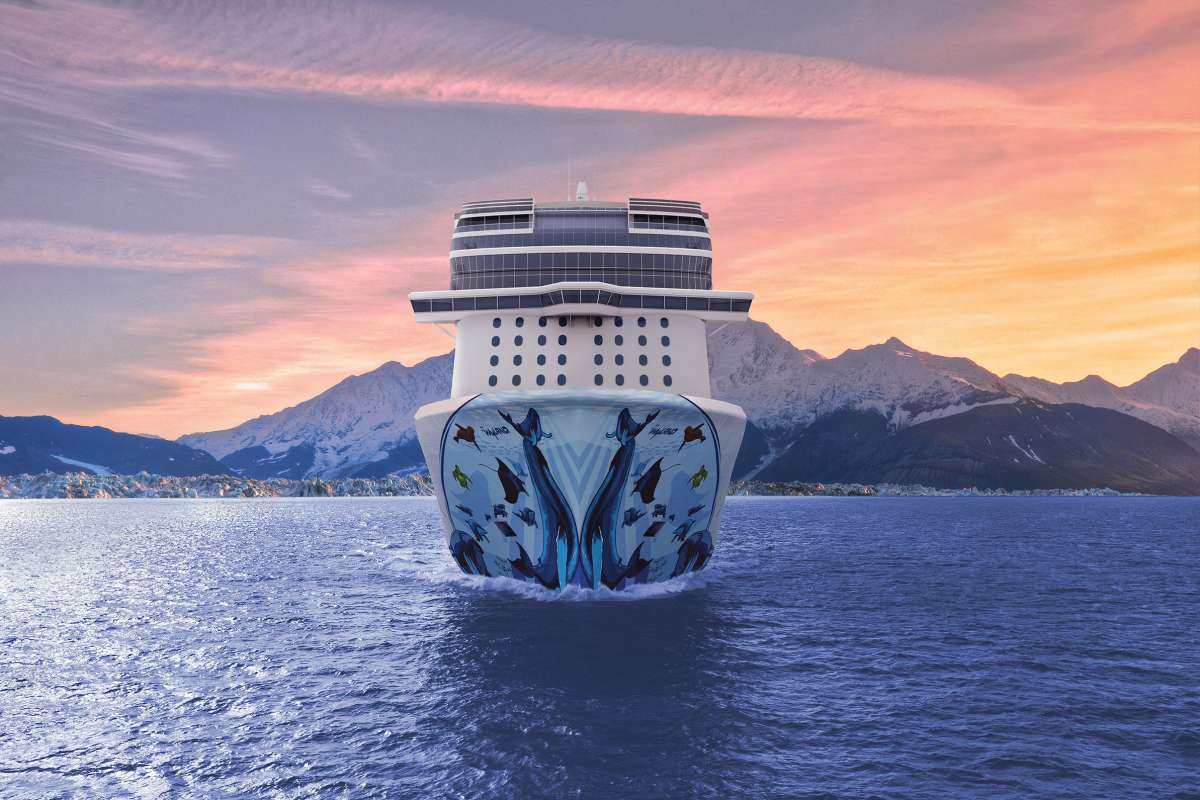 Cruises to Alaska look to be the first sailings to start from the U.S. |  Cruise.Blog