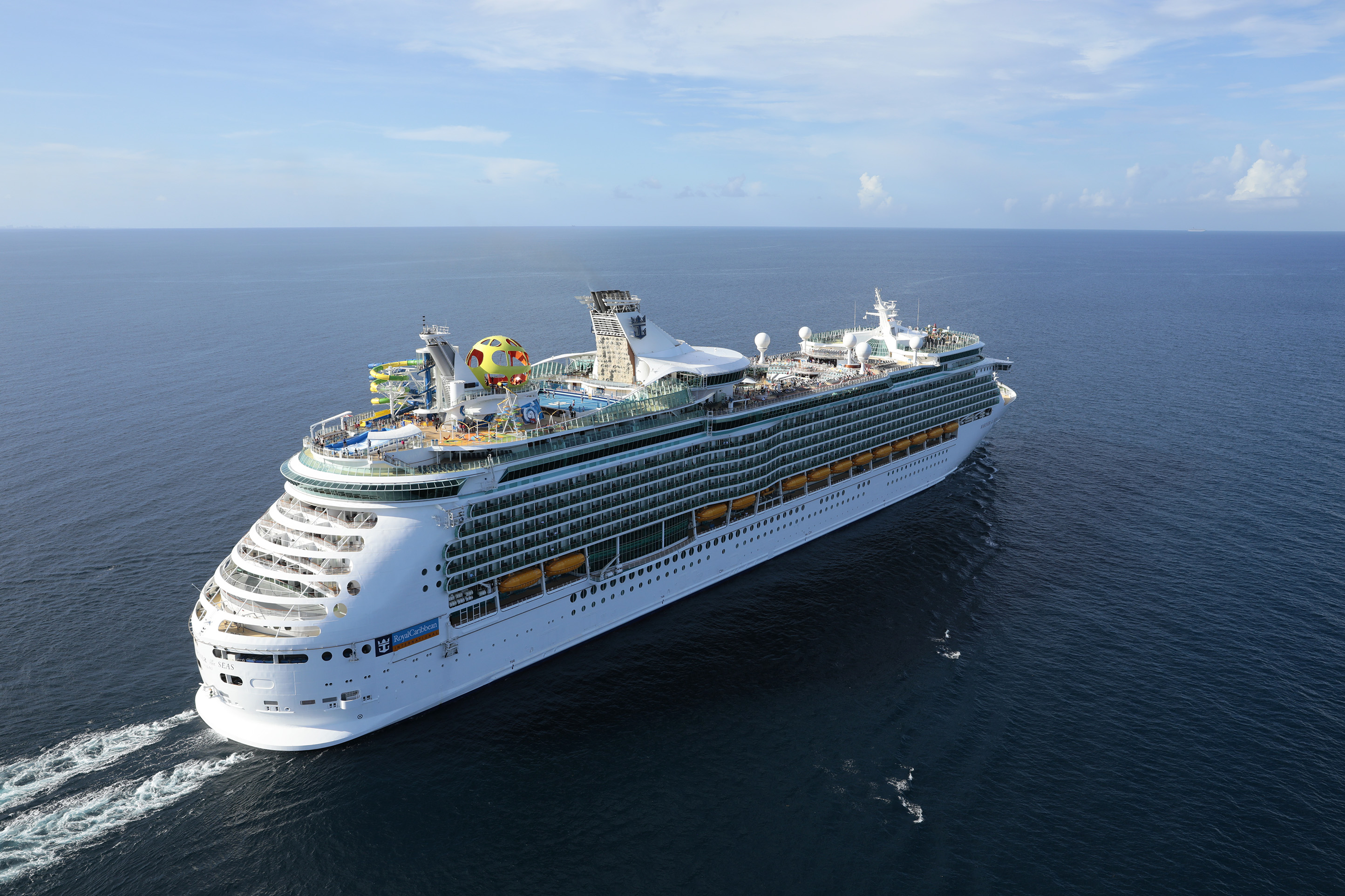 Royal Caribbean extends its cruise cancellations through September 15 |  Cruise.Blog