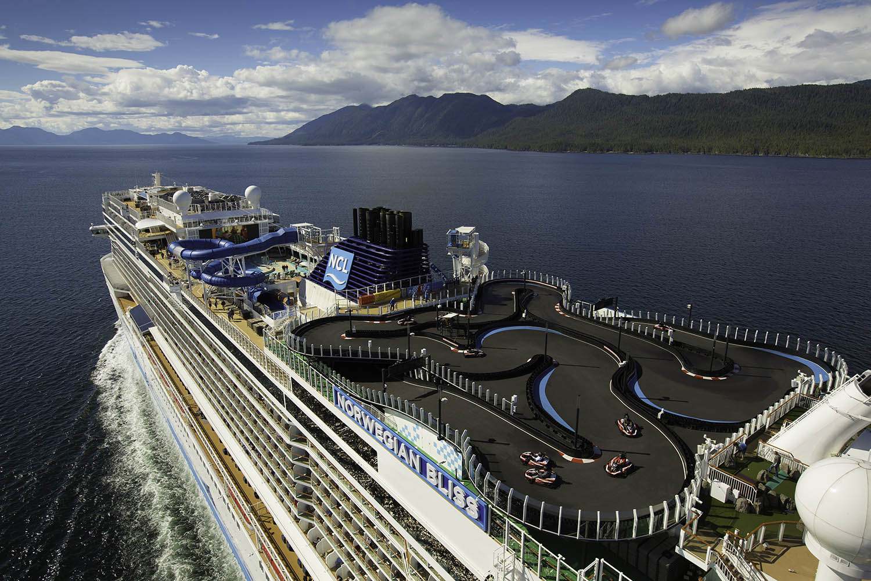 Norwegian cancels 2020 Alaska cruise season   Cruise.Blog