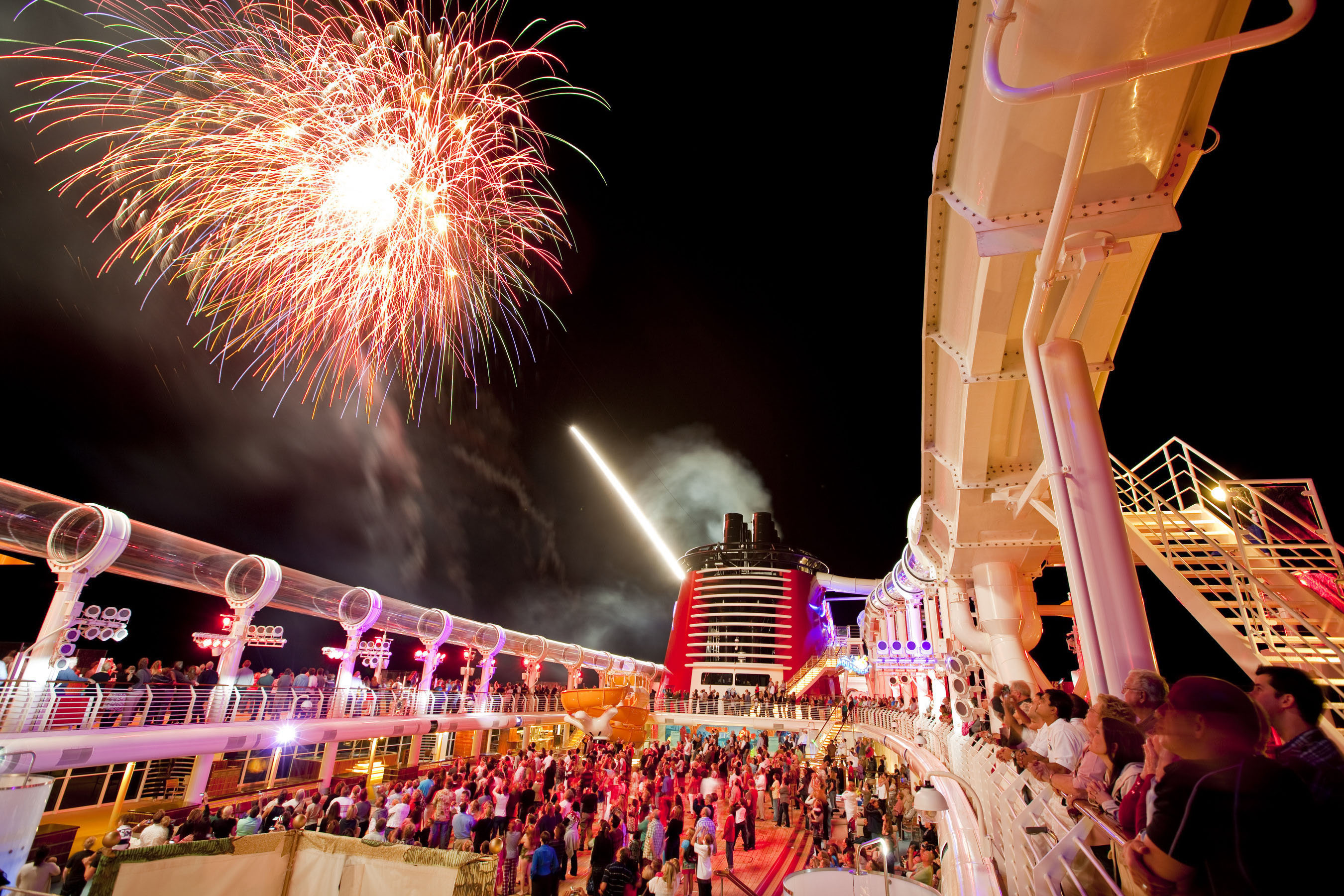 Top 10 Disney Cruise facts you didn't know   Cruise.Blog