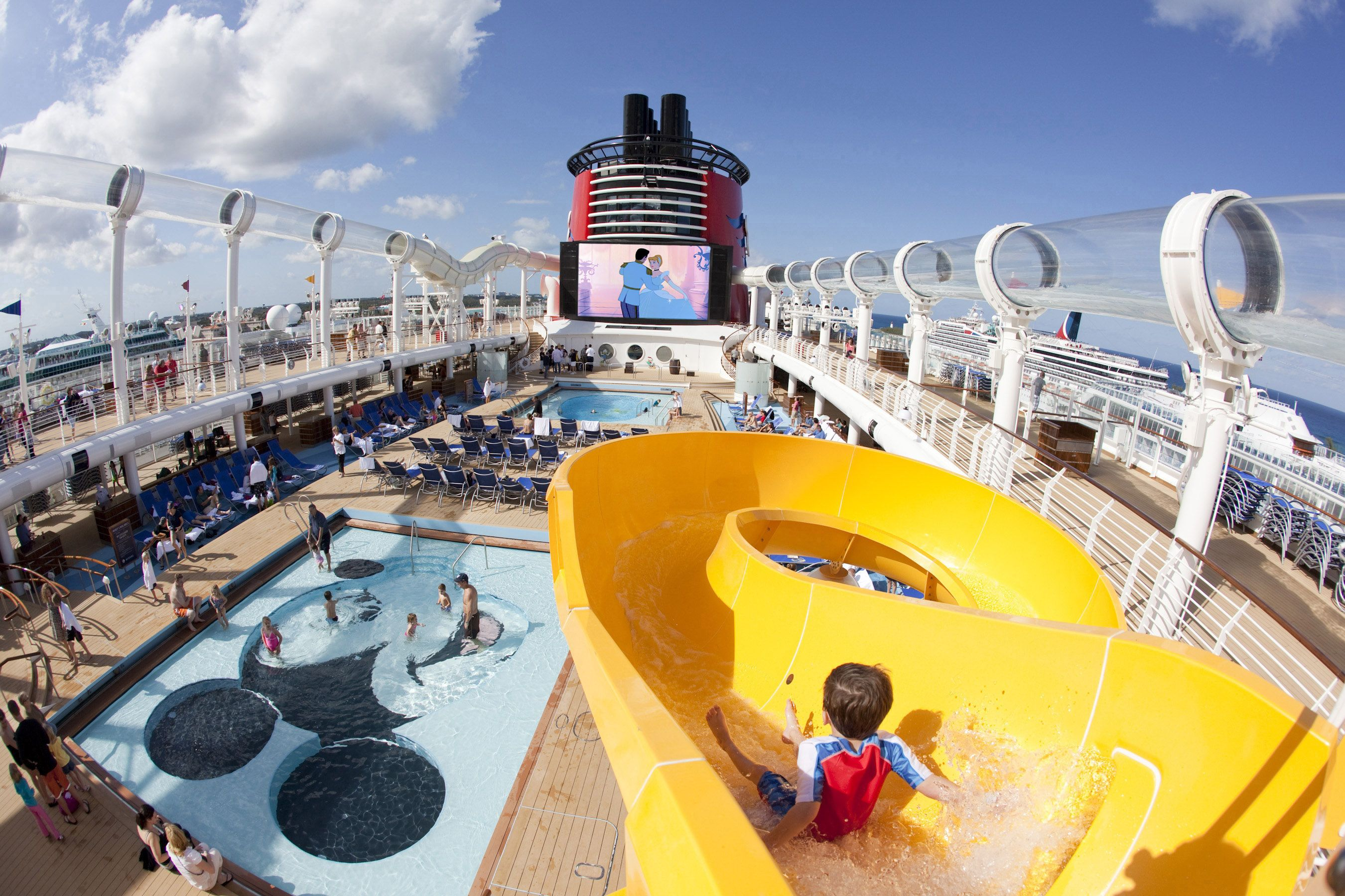 How much is a Disney Cruise? | Cruise.Blog