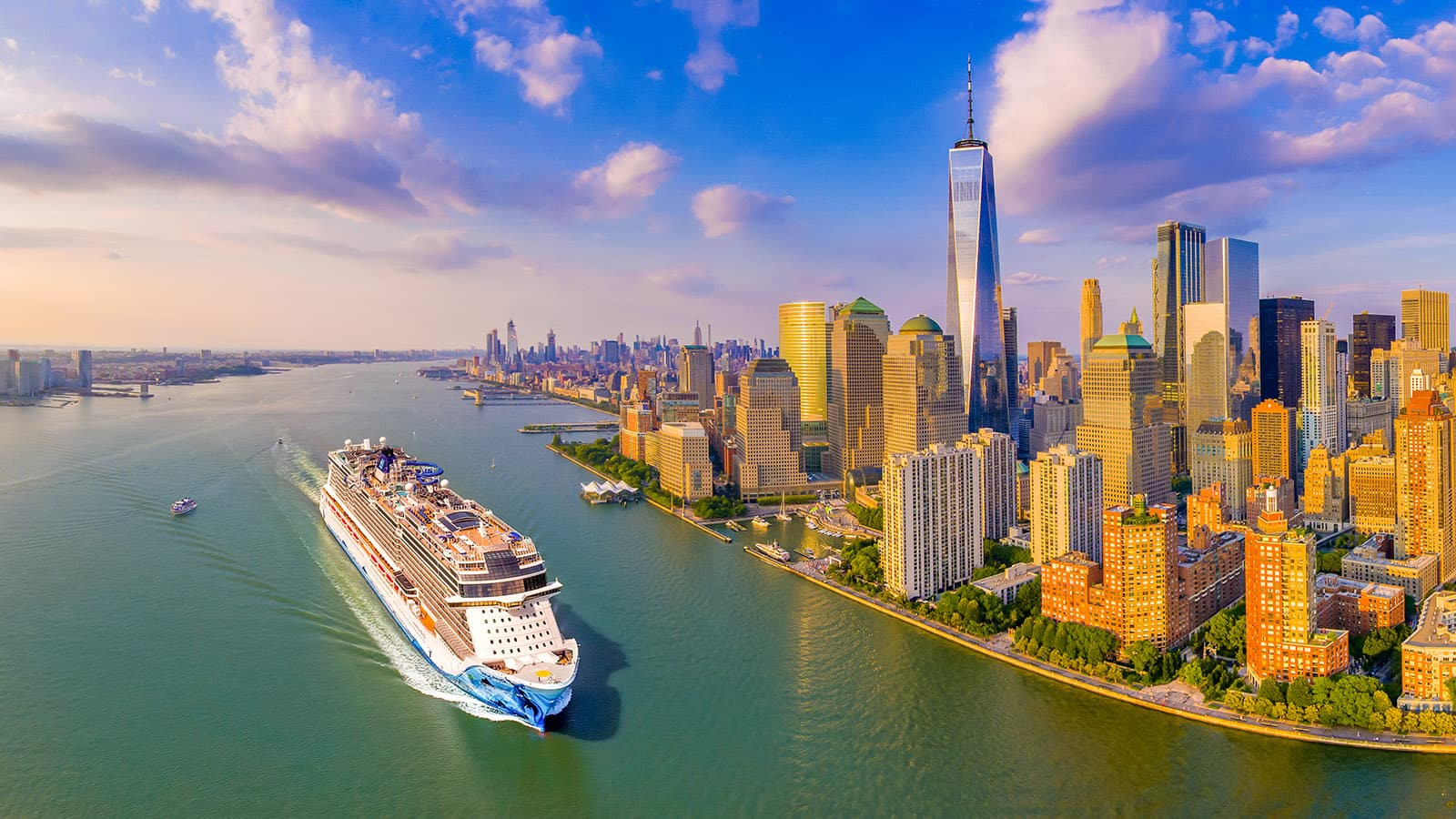 """Norwegian Cruise Line CEO is """"flabbergasted"""" and """"outraged"""" at new CDC test  cruise rules 