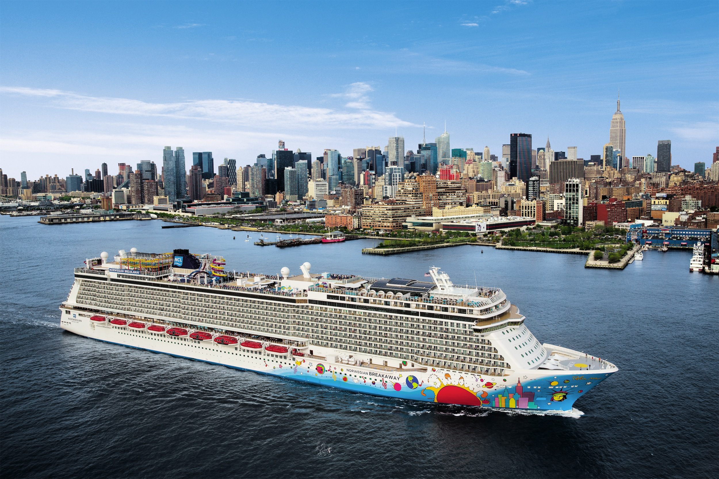 NCL cancels all cruises through February 2021 | Cruise.Blog