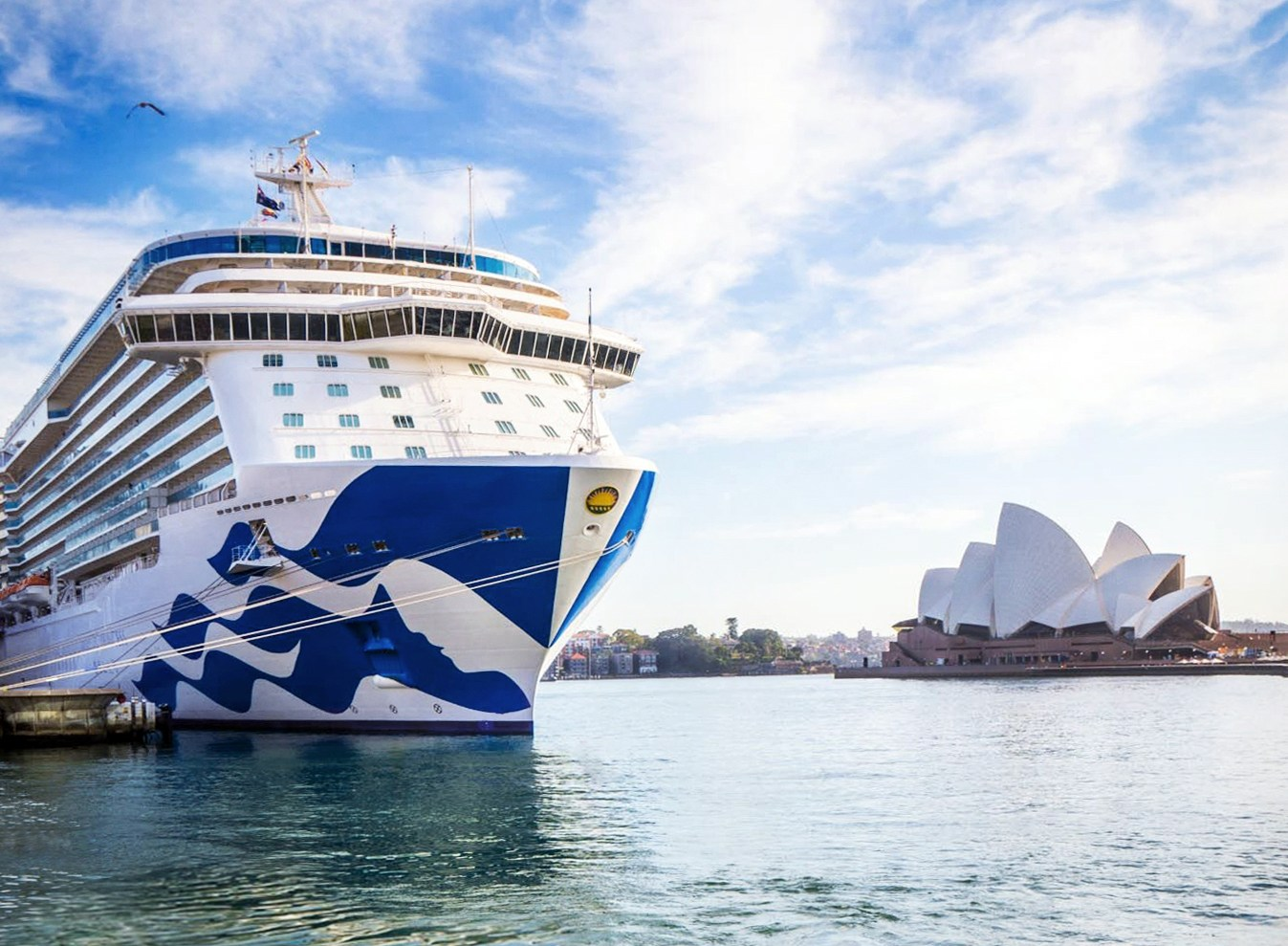 Princess Cruises cancels all Australia cruises until May 2021 | Cruise.Blog