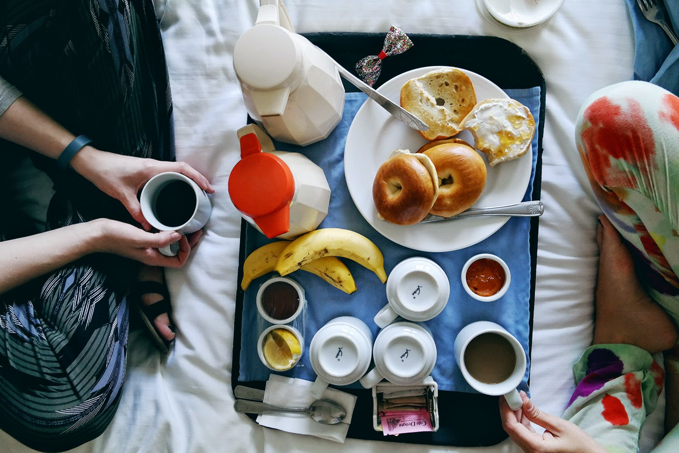 Do Cruise Ships Have Room Service, and Is It Free? | Cruise.Blog