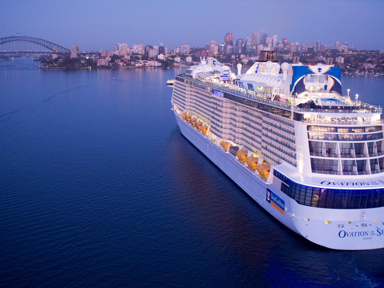 Royal Caribbean announces winter 2021-2022 redeployment | Cruise.Blog