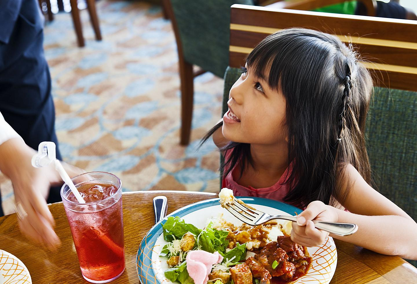 Why Cruise Ship Buffets Aren't Going Anywhere | Cruise.Blog