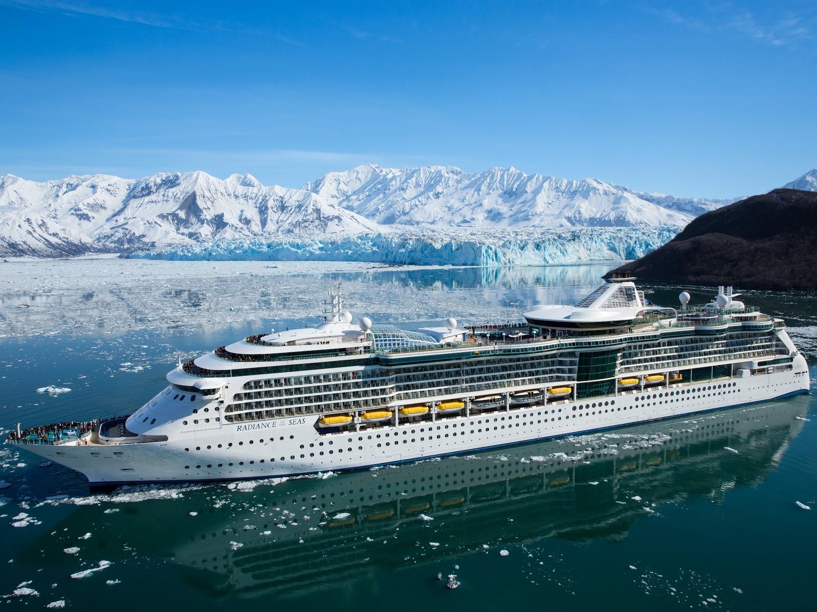 Royal Caribbean announces Alaska 2022 cruises   Cruise.Blog