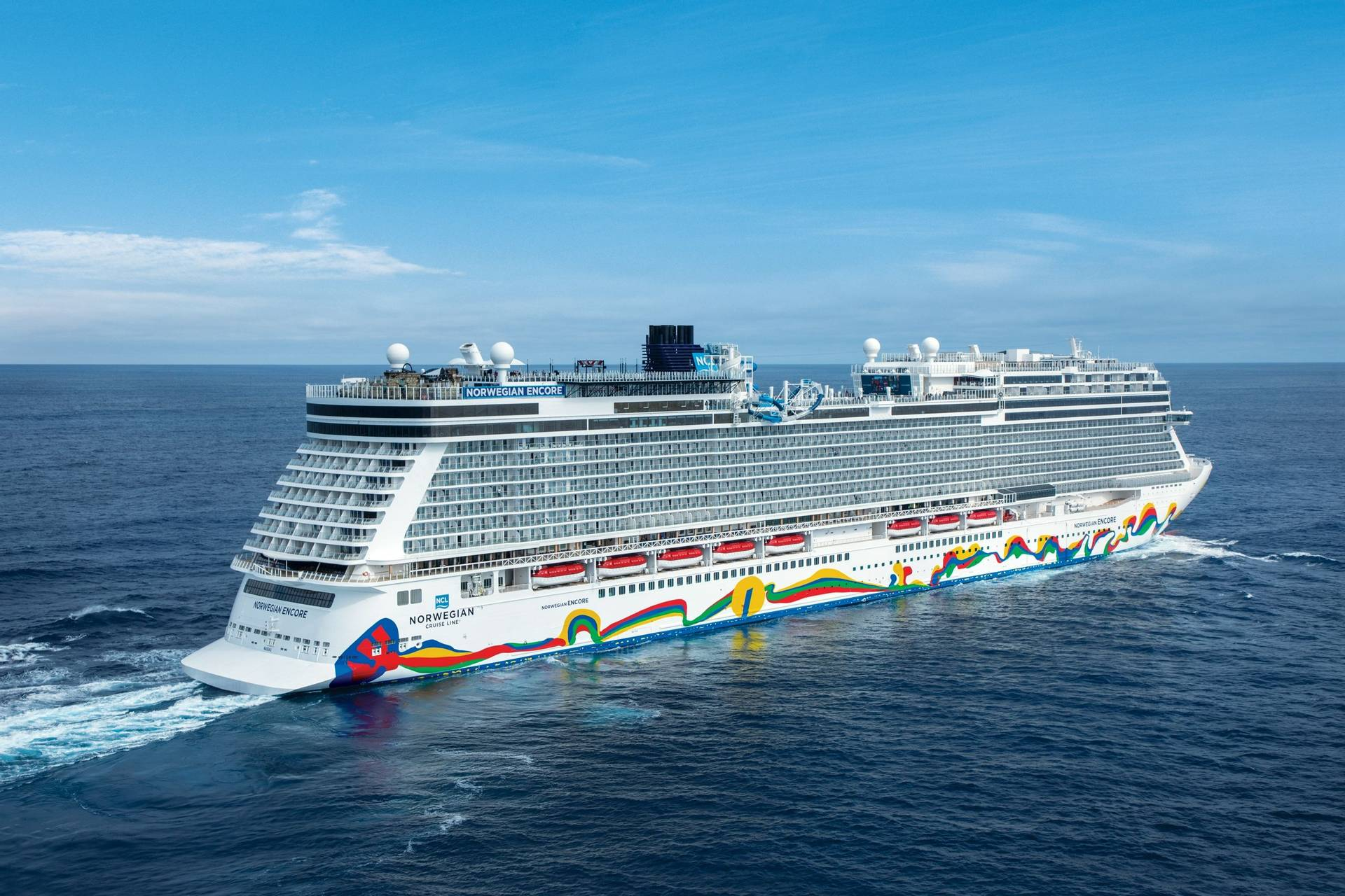 NCL will require its crew members to get a COVID-19 vaccine | Cruise.Blog