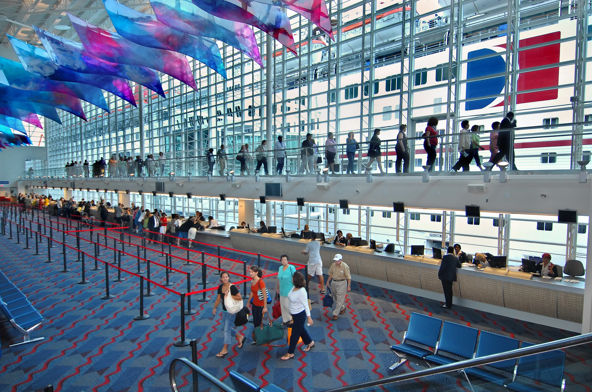 All You Need to Know About Cruise Embarkation and Disembarkation    Cruise.Blog