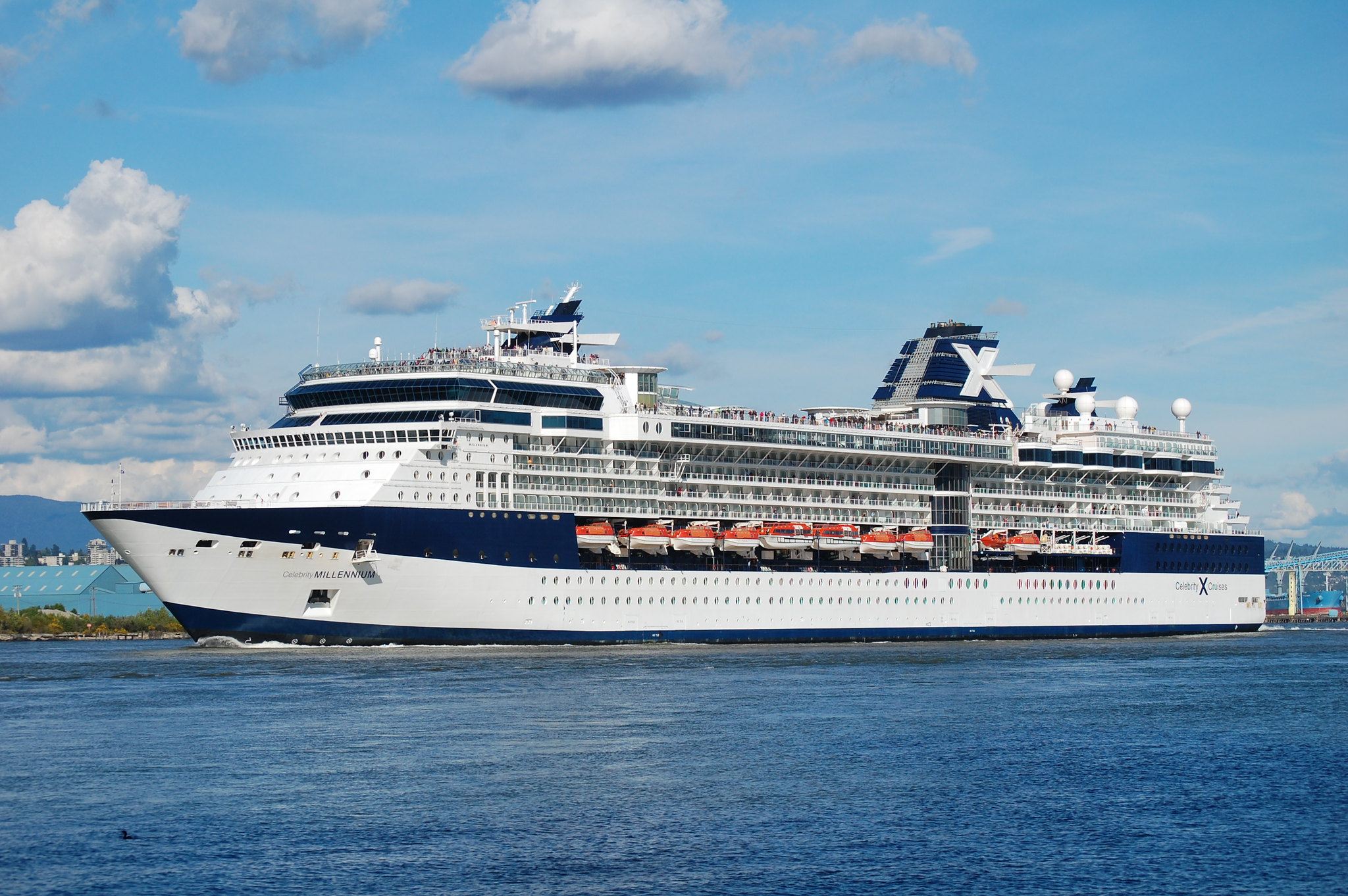 Celebrity Cruises will restart sailings in Caribbean from St. Maarten    Cruise.Blog