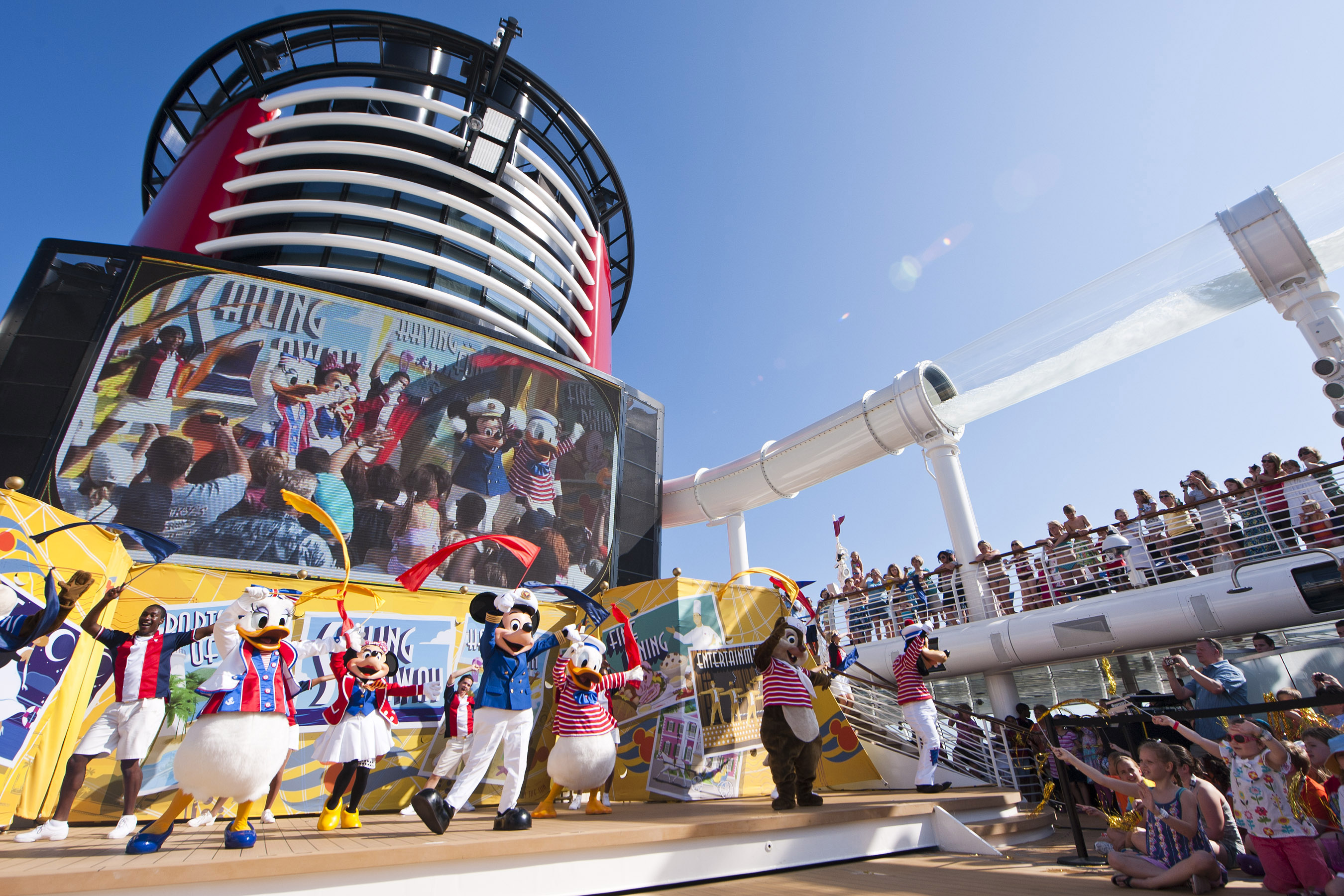 Top 45 Disney Cruise Line tips and secrets   Cruise.Blog