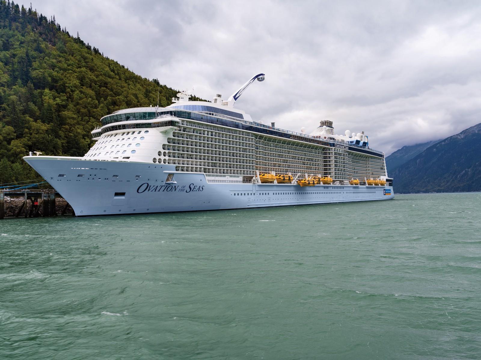 Royal Caribbean announces Alaska 2022 cruises | Cruise.Blog