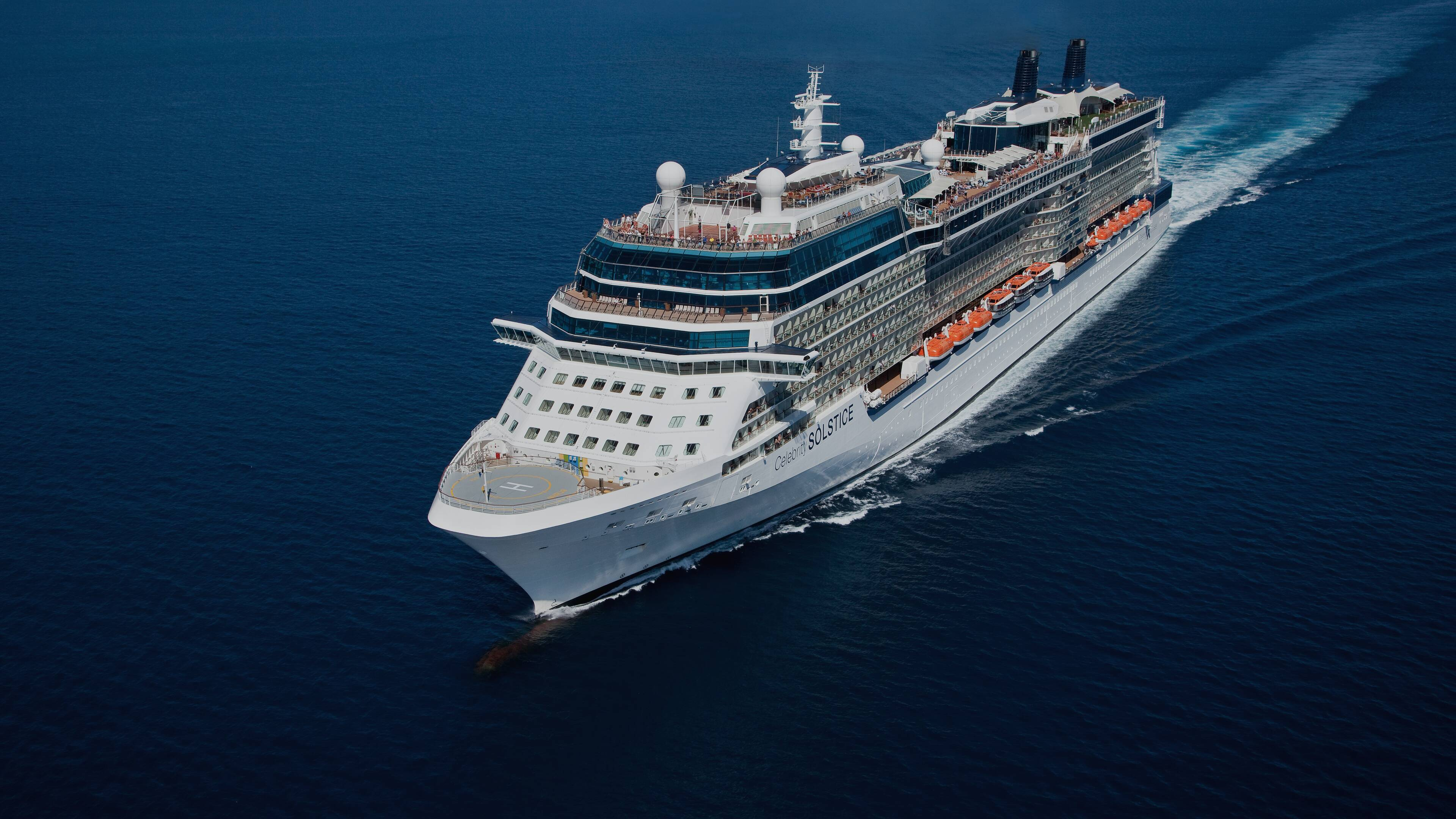 Celebrity Cruises now includes gratuity, drinks & WiFi in its cruise fare |  Cruise.Blog