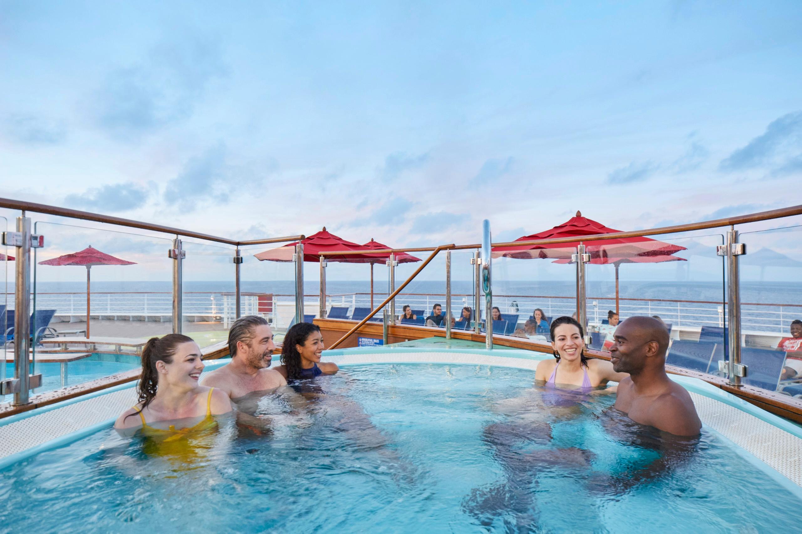 Carnival Cruise VIFP Status and Benefits | Cruise.Blog