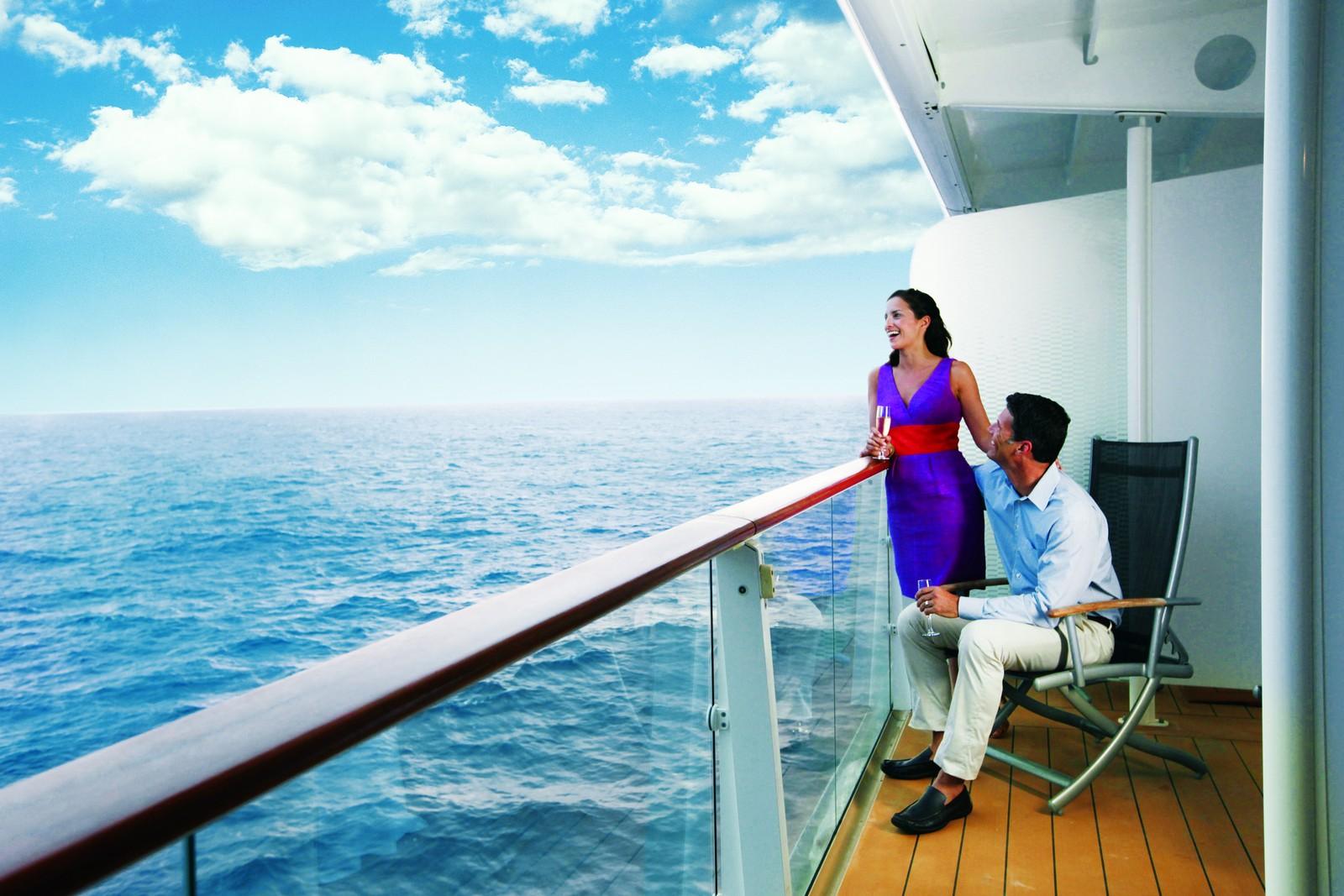 8 best balcony cabins on cruise ships   Cruise.Blog