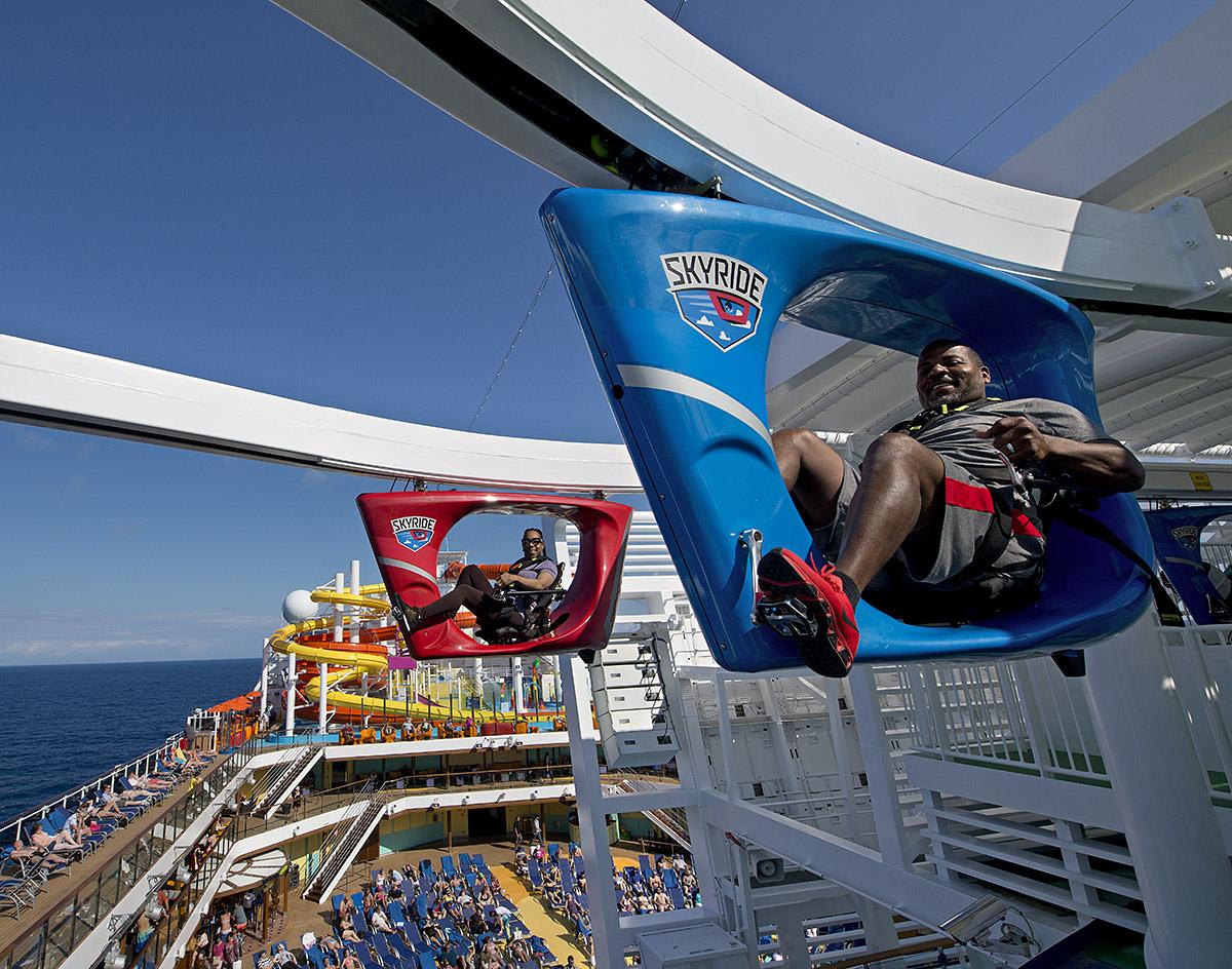 Compare: Carnival vs. Disney Cruise Line | Cruise.Blog