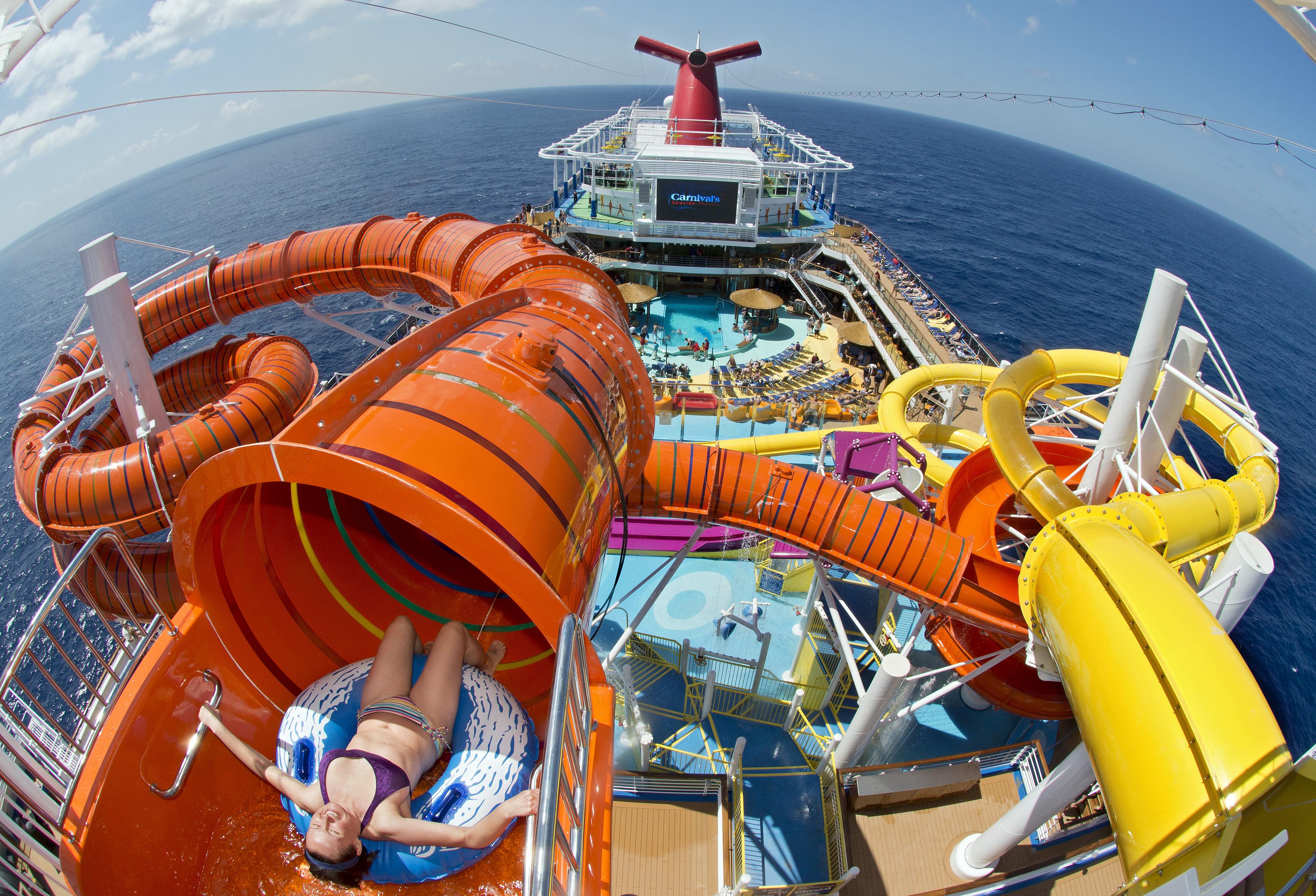 Compare: MSC vs. Carnival Cruise Line   Cruise.Blog