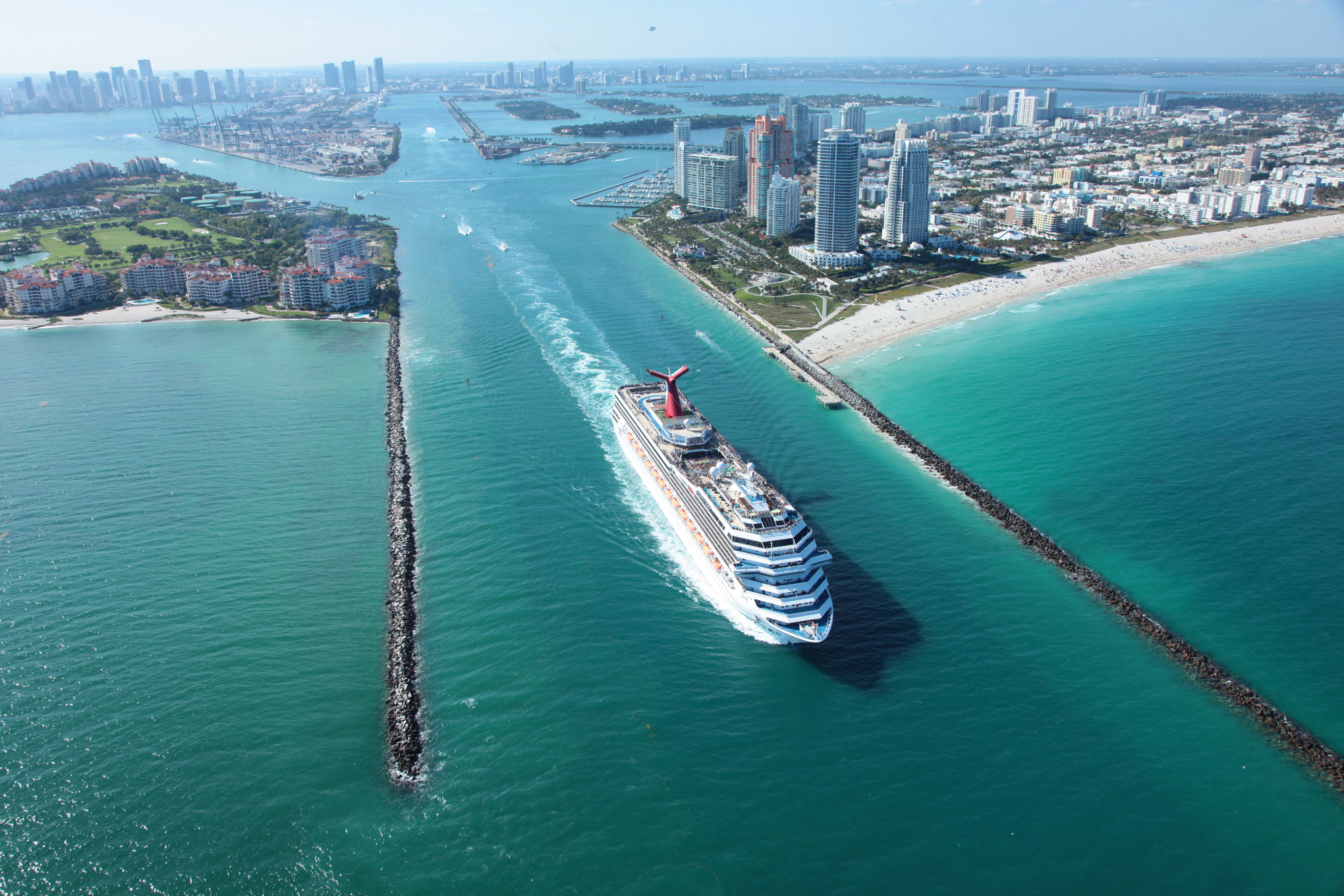 Carnival provides update on cruises resuming in new ...