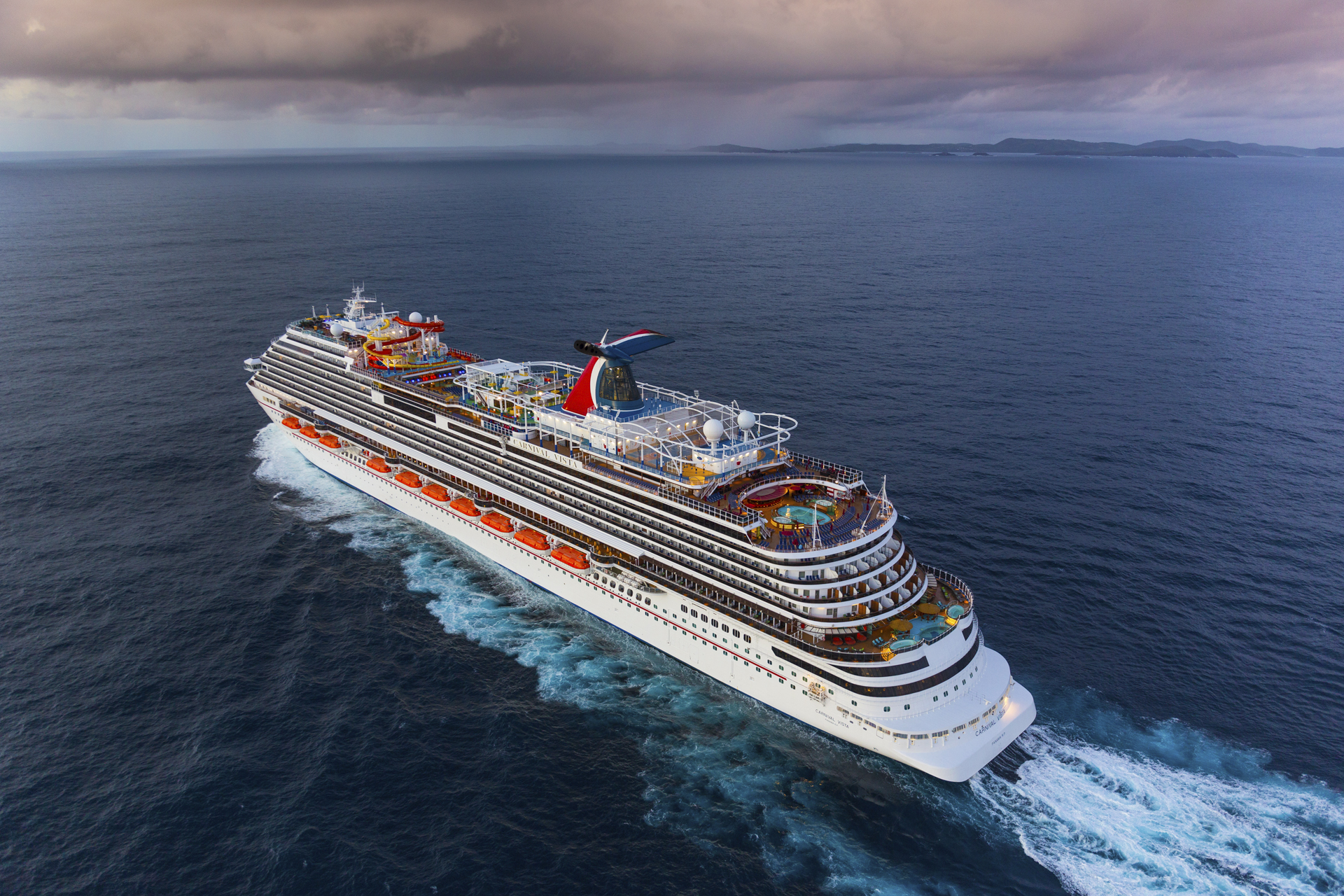 Pass the Hand Sanitizer: 12 Things to Know About the CDC's Conditional  Sailing Requirements | Cruise.Blog