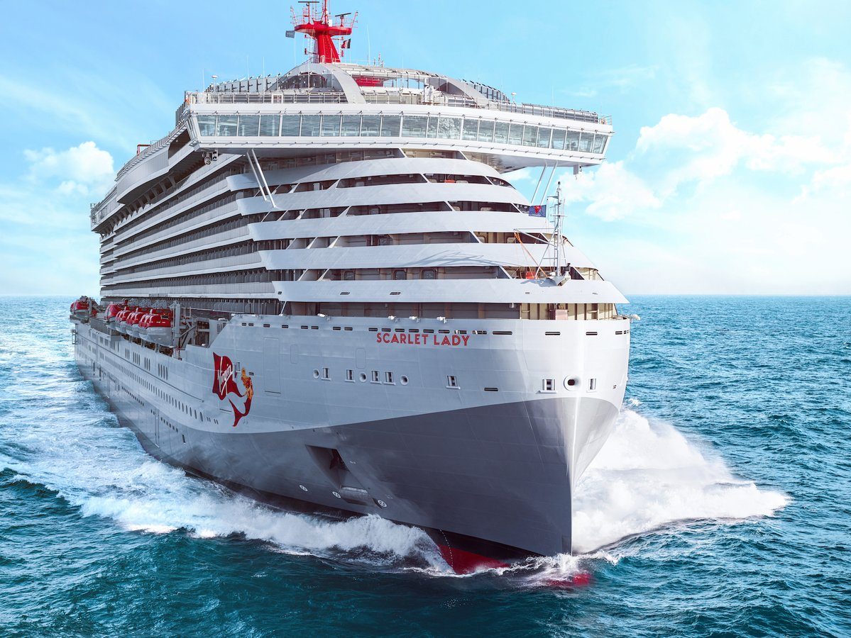 Virgin Voyages will require all passengers to have a Covid-19 vaccine   Cruise.Blog