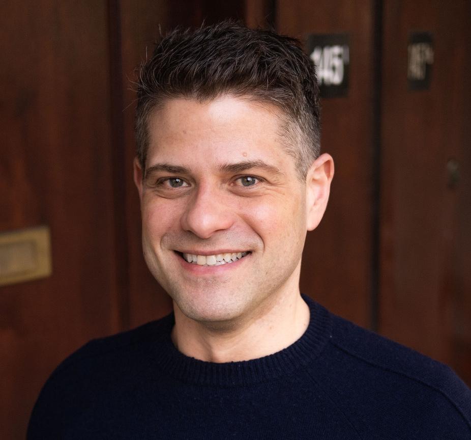 Michael Schiener