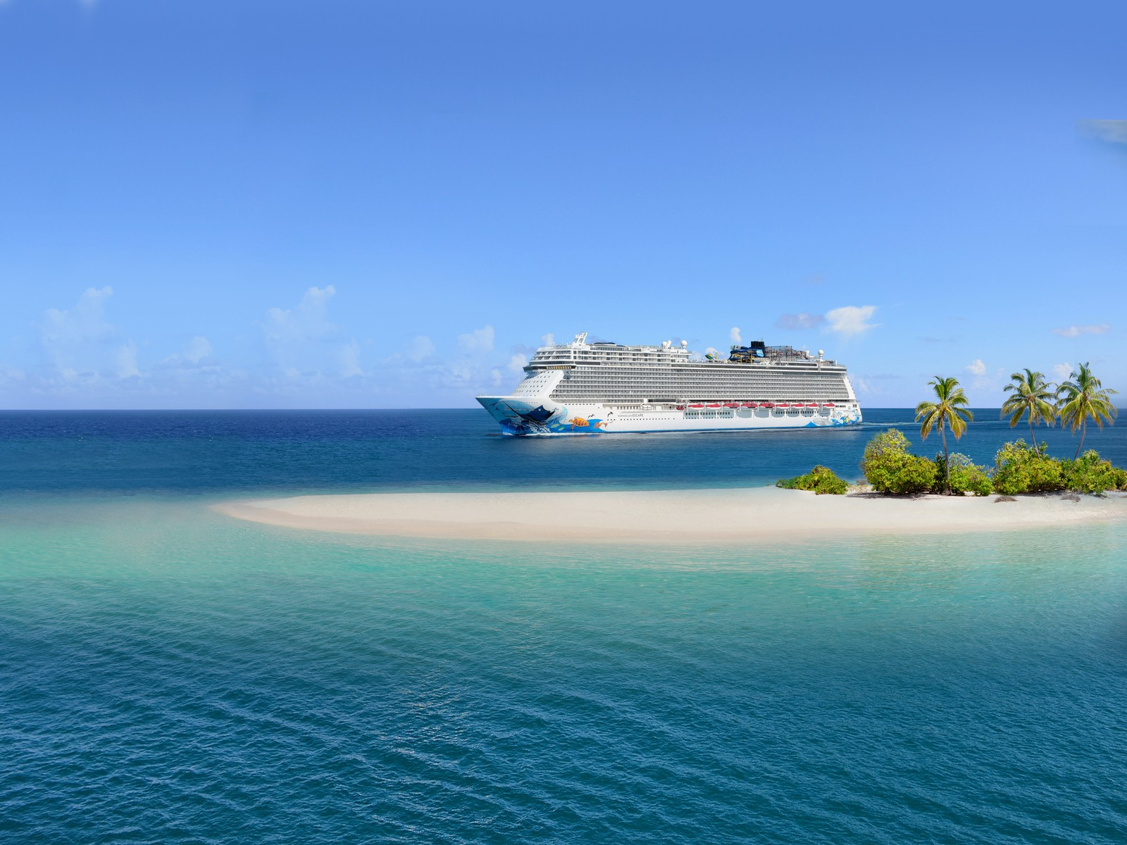Norwegian Cruise Line opens new Winter 2022-2023 cruises for sale |  Cruise.Blog