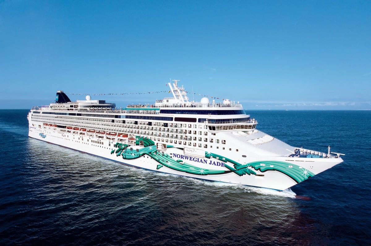 Norwegian Cruise Line announces 2021 itineraries   Cruise.Blog