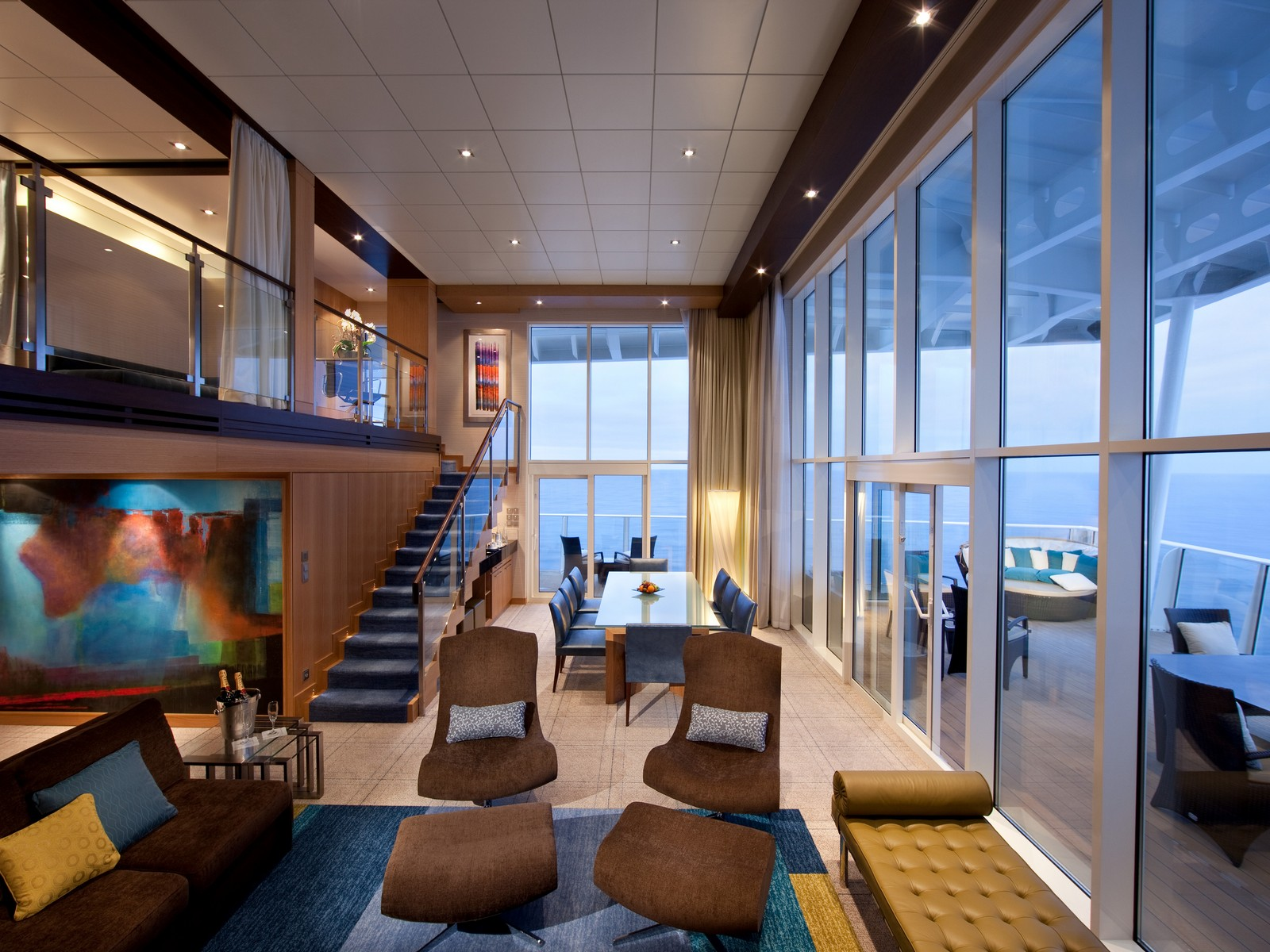 5 Good Reasons to Book a Suite When Cruises Restart | Cruise.Blog