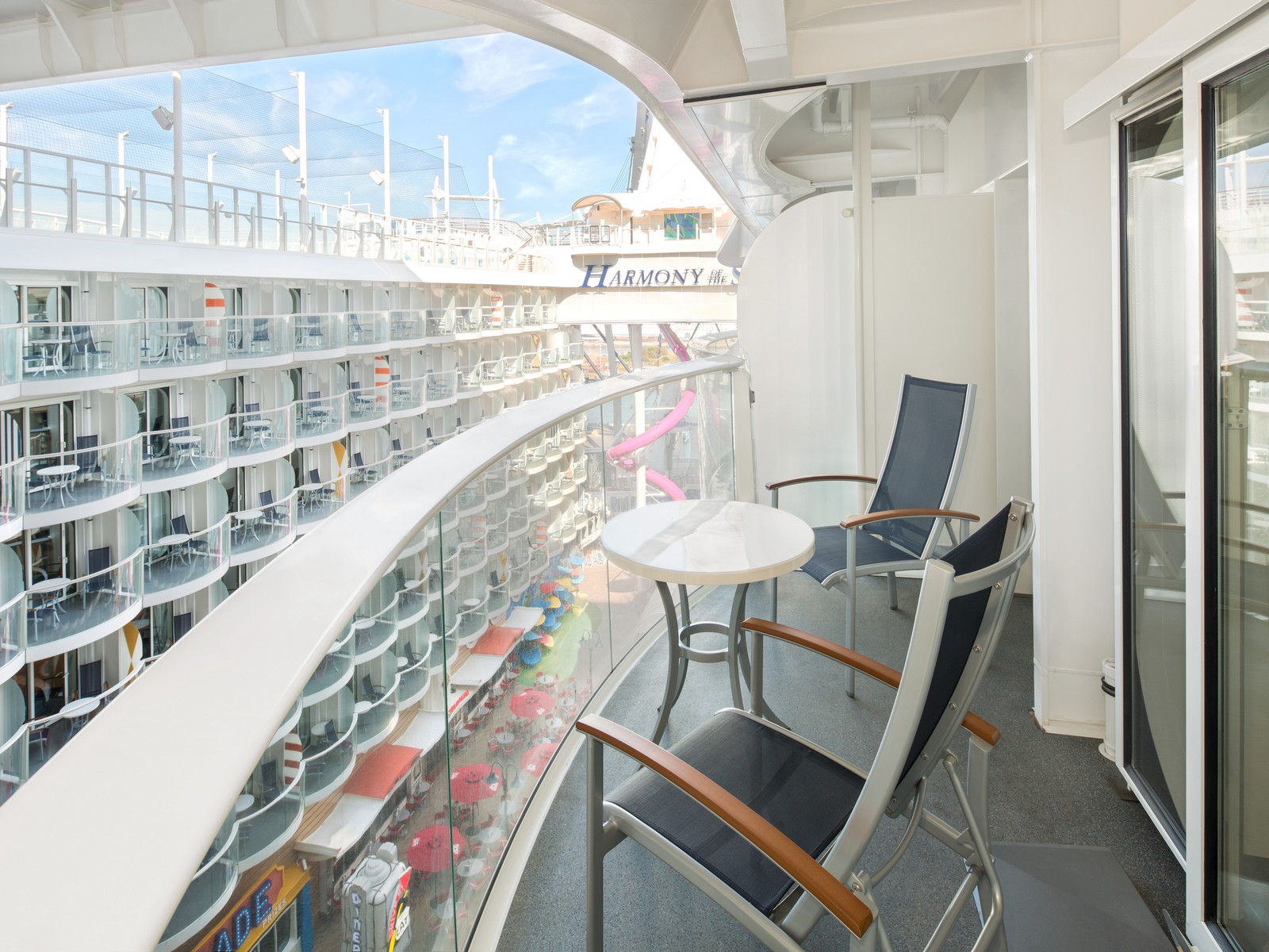 10 Weird and Wonderful Cruise Ship Cabin Types   Cruise.Blog
