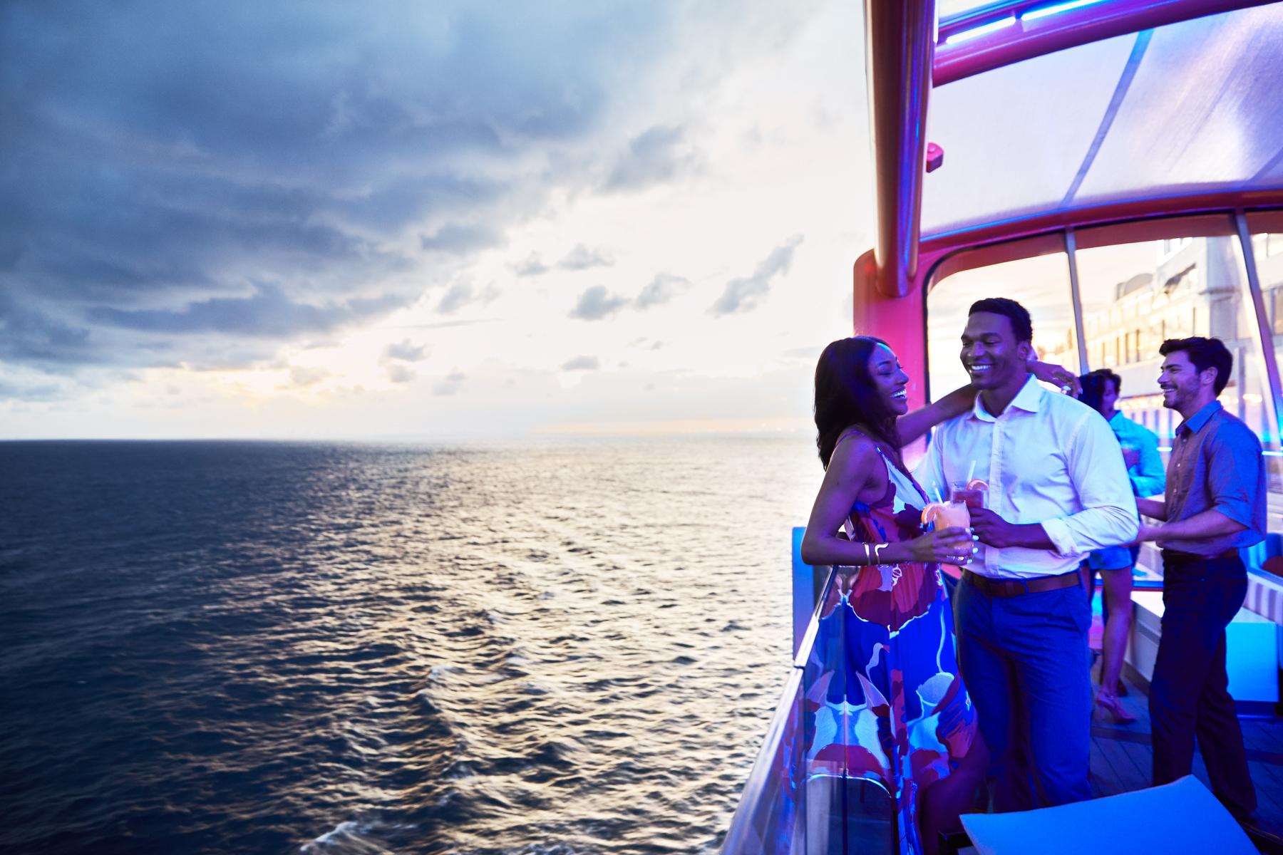 Compare: Celebrity vs. Holland America Cruises   Cruise.Blog