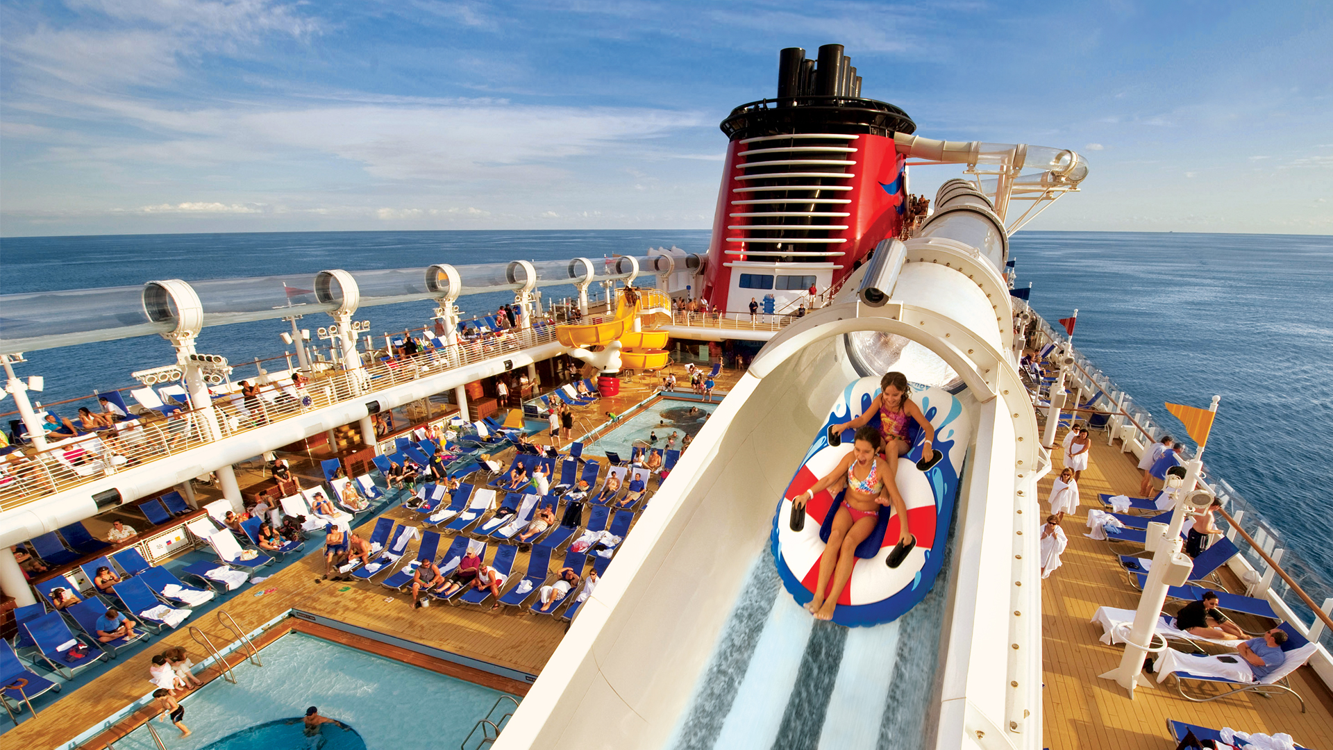 What is the cheapest month to take a Disney cruise? | Cruise.Blog