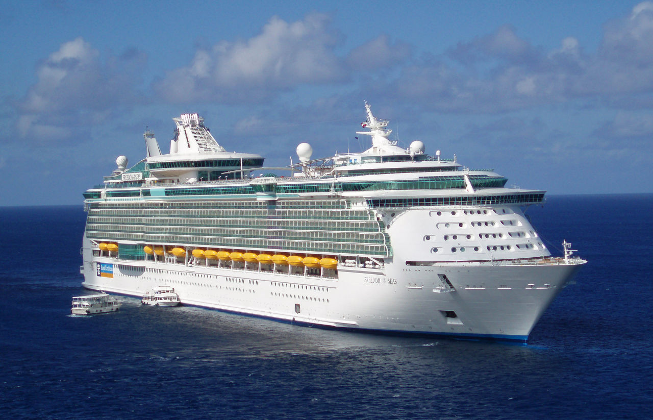 Cruise ships could be easier to protect people from COVID-19 than college  dorms   Cruise.Blog