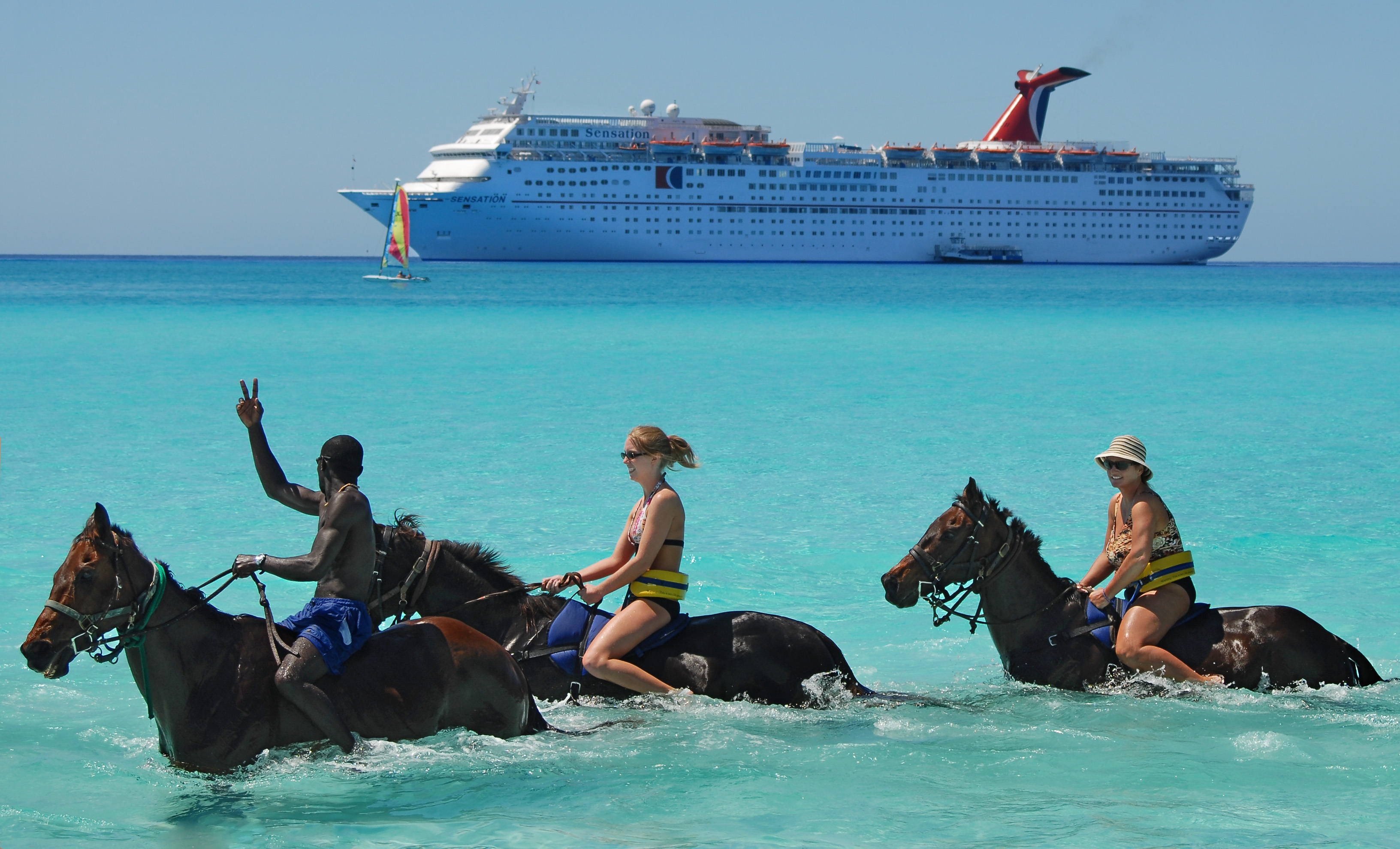 Are Cruise Ship-Sponsored Shore Excursions Really Safer?   Cruise.Blog