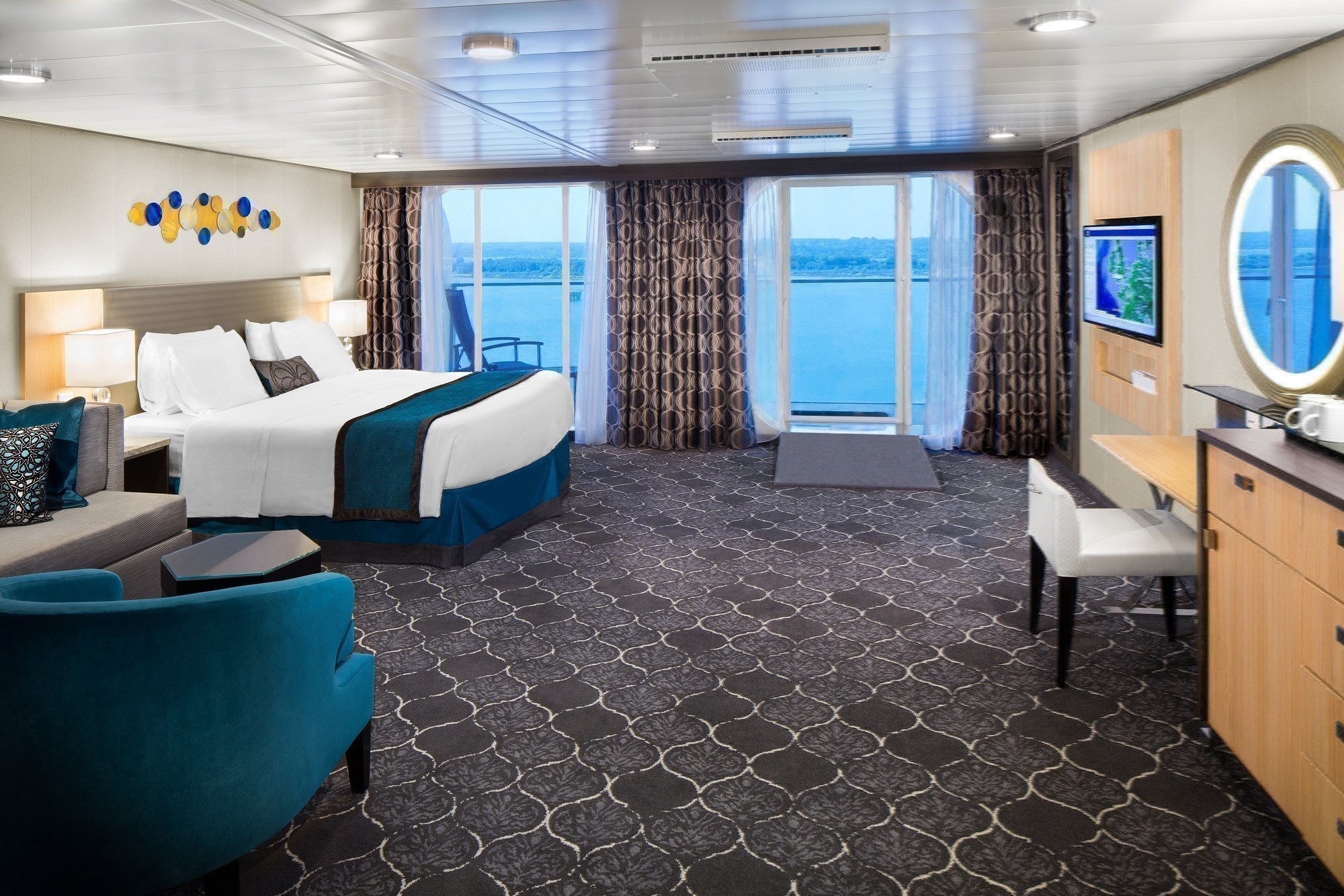 Confused About Cruise Rooms? Here's How to Choose a Cruise Cabin |  Cruise.Blog