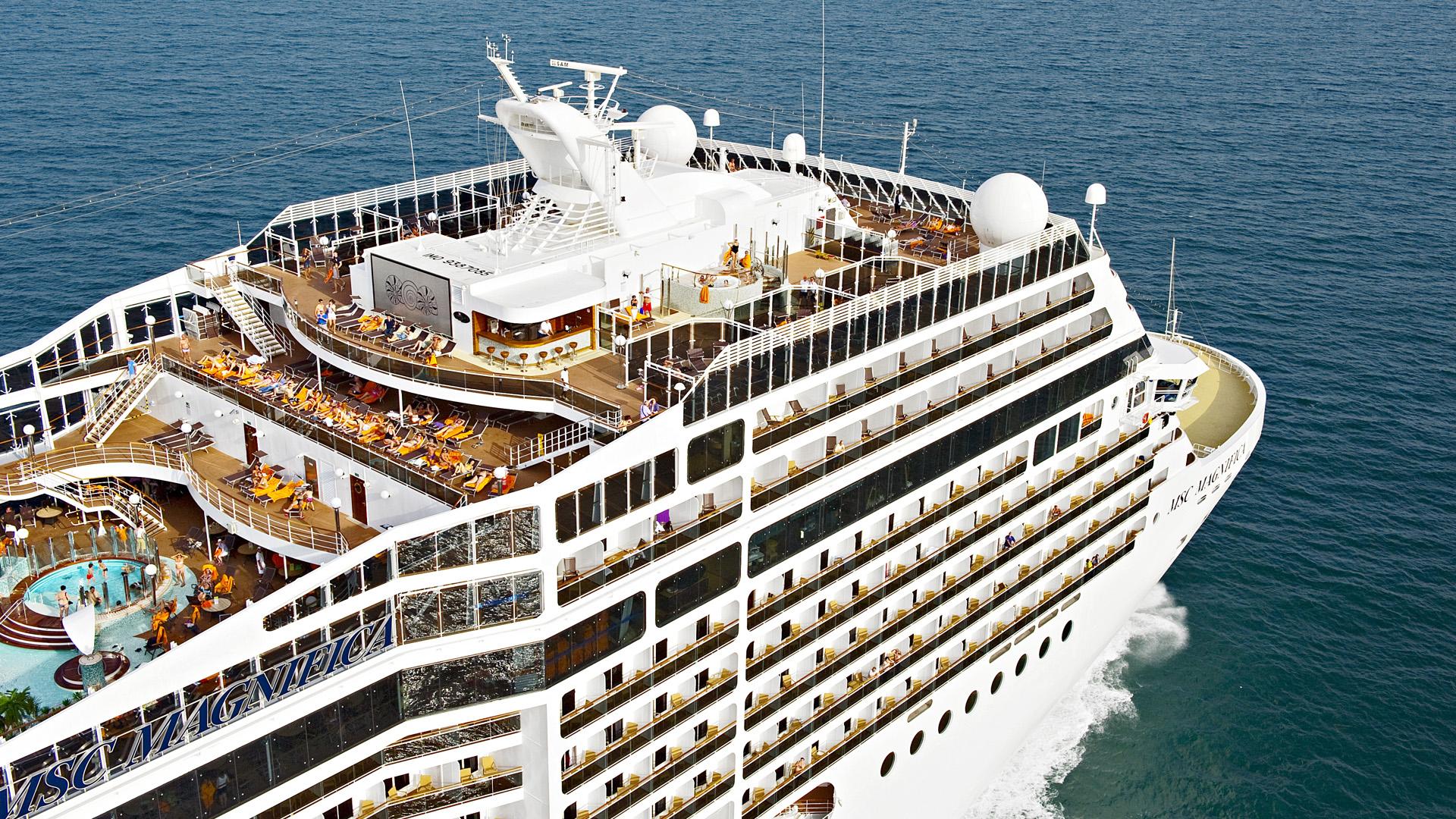 MSC Cruises delays restart of cruise ship in Italy | Cruise.Blog