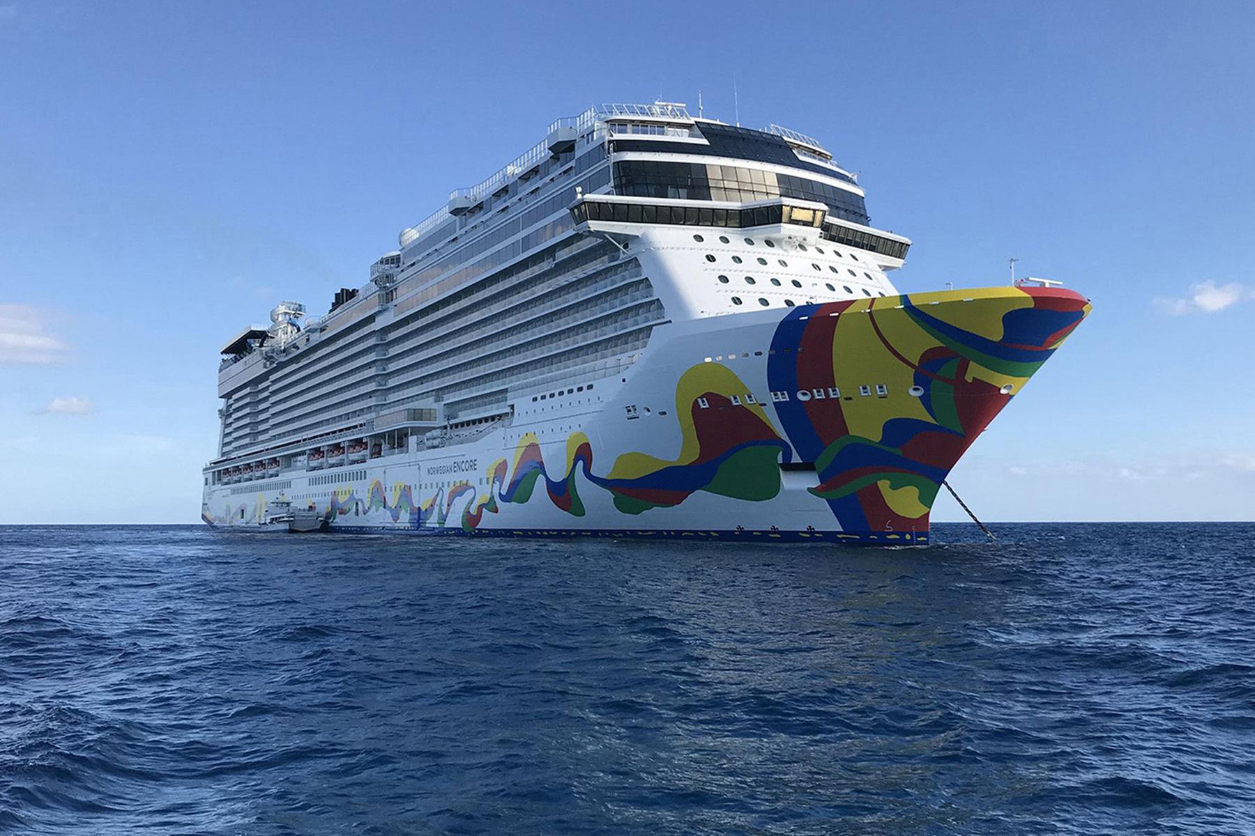 Norwegian announces restart plans from the US for 8 cruise ships |  Cruise.Blog