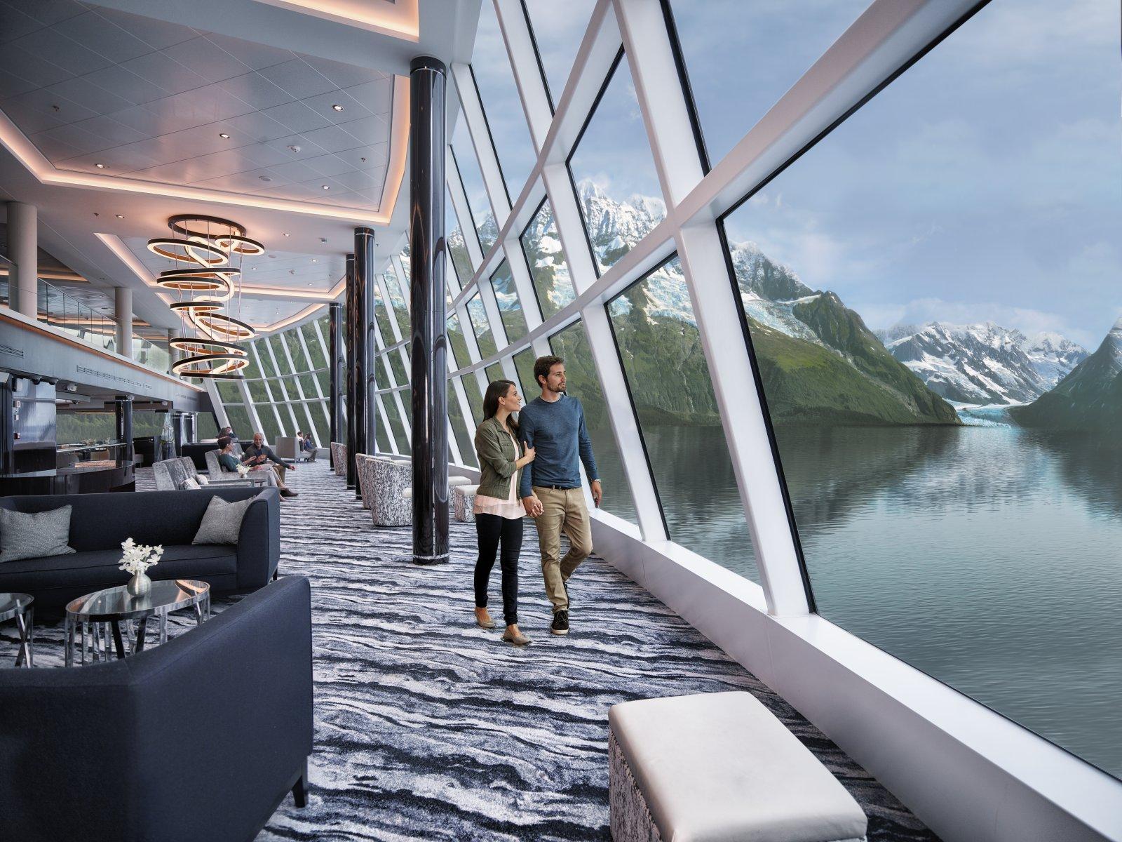 "Norwegian CEO ""cautiously optimistic"" for Alaska 2021 cruise season    Cruise.Blog"