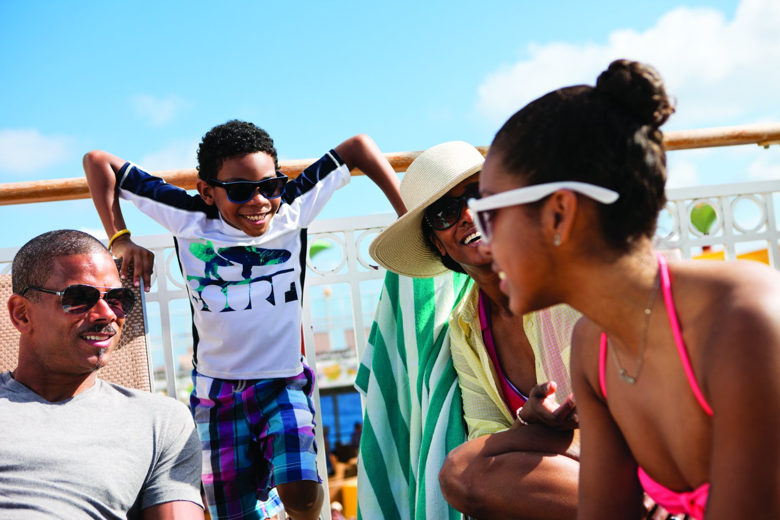5 Kids' Cruise Lines the Whole Family Will Love | Cruise.Blog