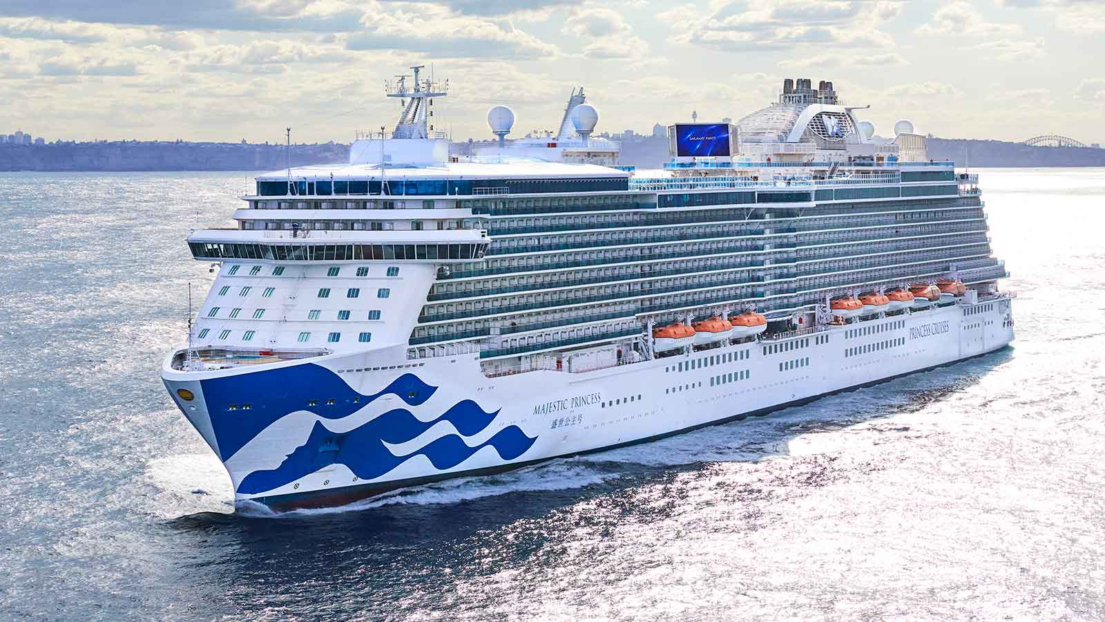 Will Cruise Lines Keep Their Plans for New Cruise Ships in 2021 and 2022? |  Cruise.Blog